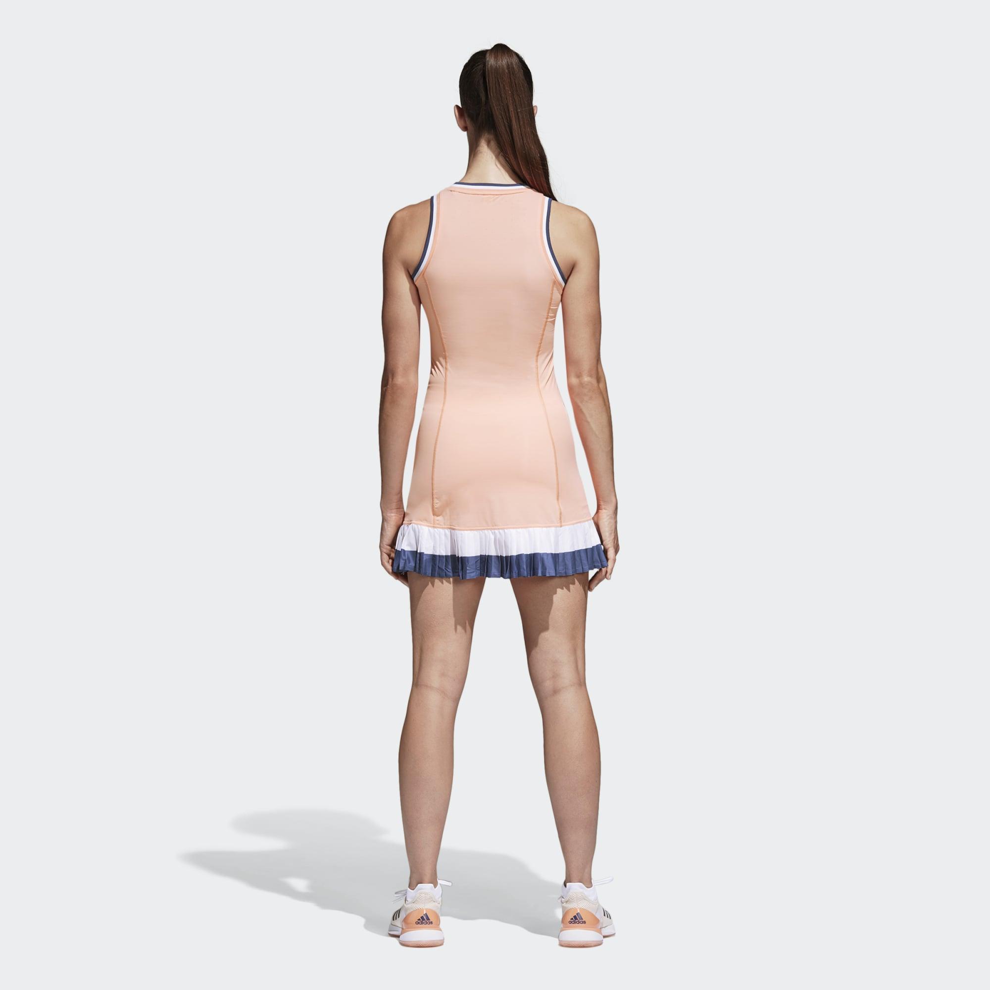 Dressing Gowns For Women: Adidas Womens Roland Garros Dress