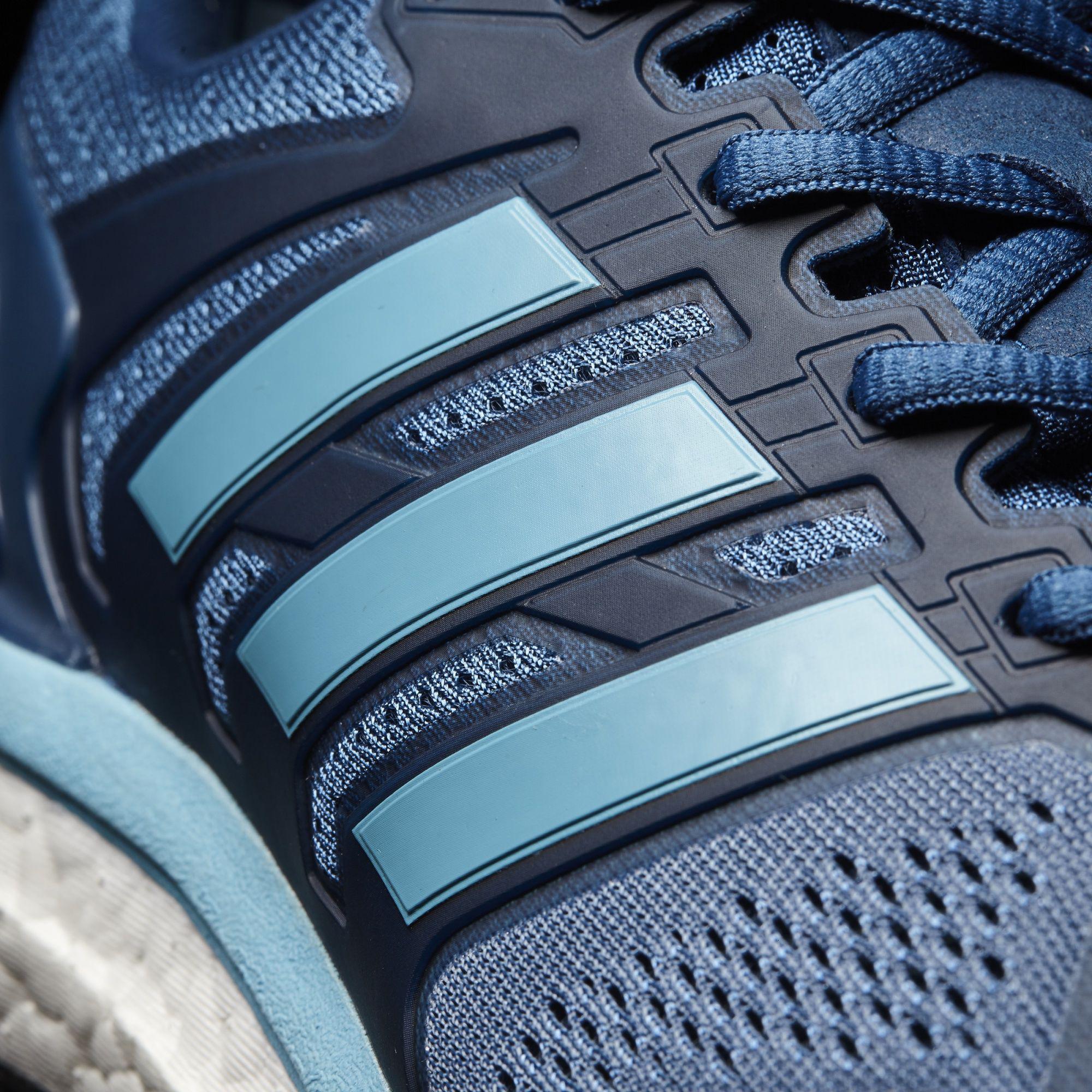 Adidas Mens Supernova ST Running Shoes Blue