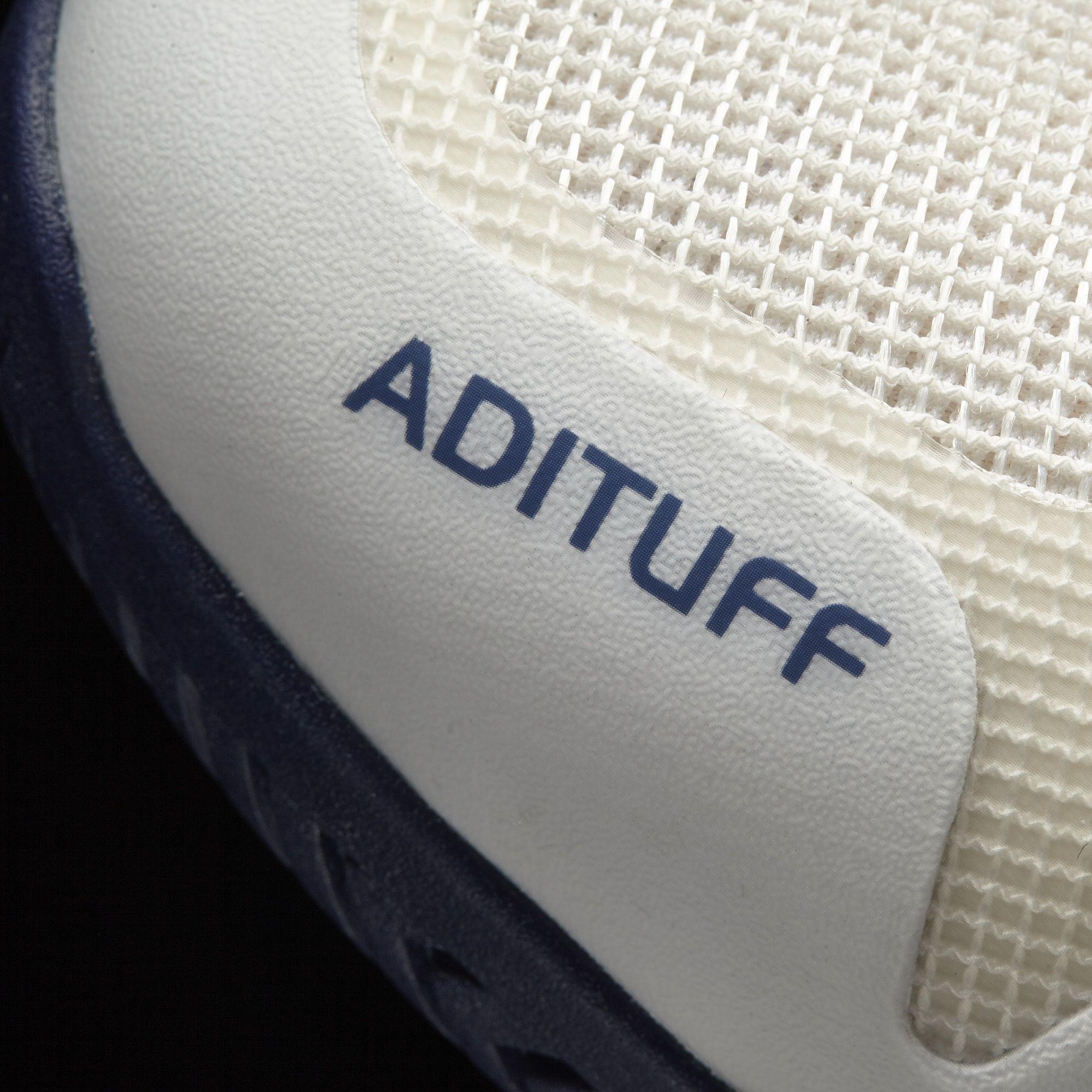 a92efb6d68fc5 Adidas Mens Adizero Ubersonic 2.0 Pharrell Williams Tennis Shoes -  Multi-Colour