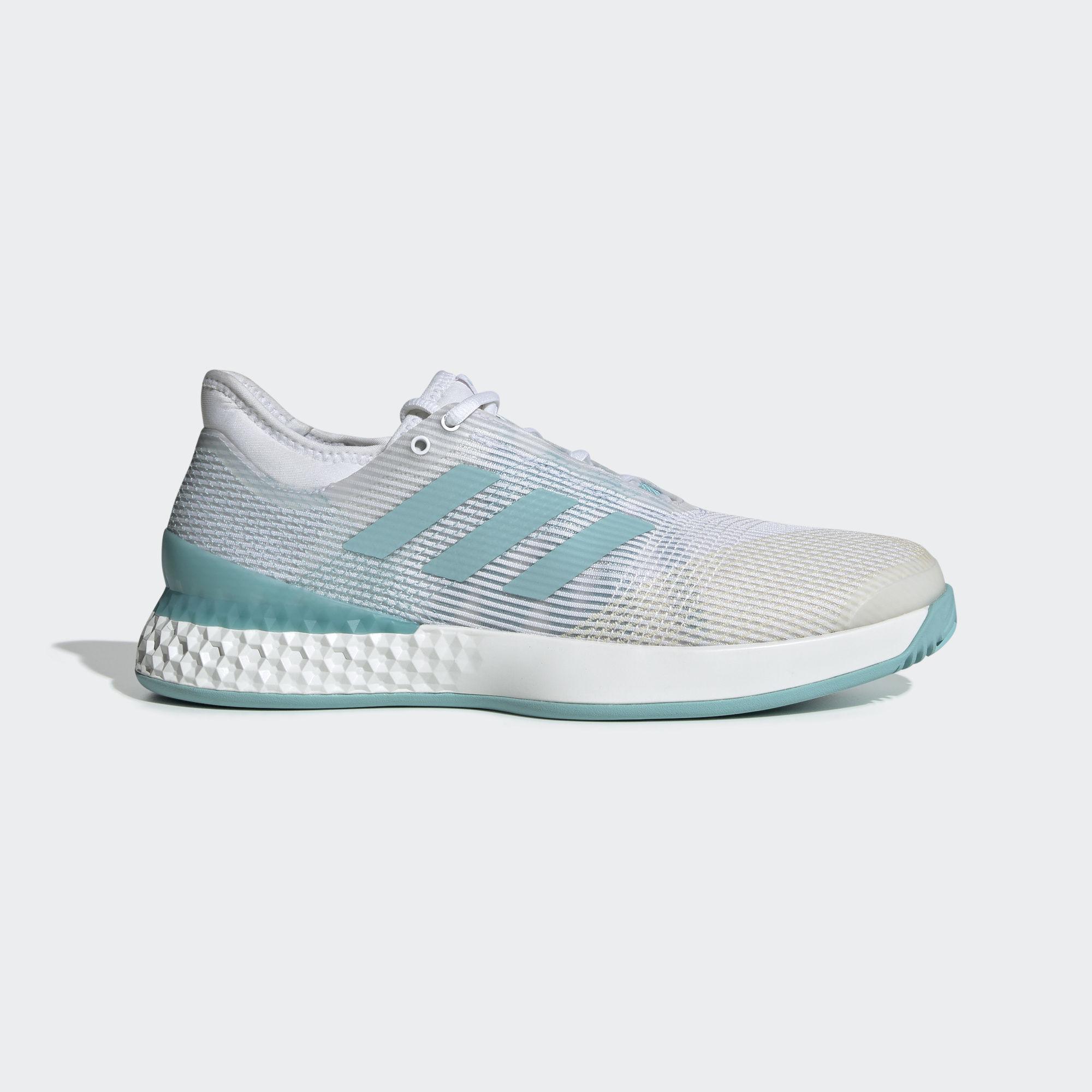 Adidas Mens Adizero Ubersonic 3 Parley