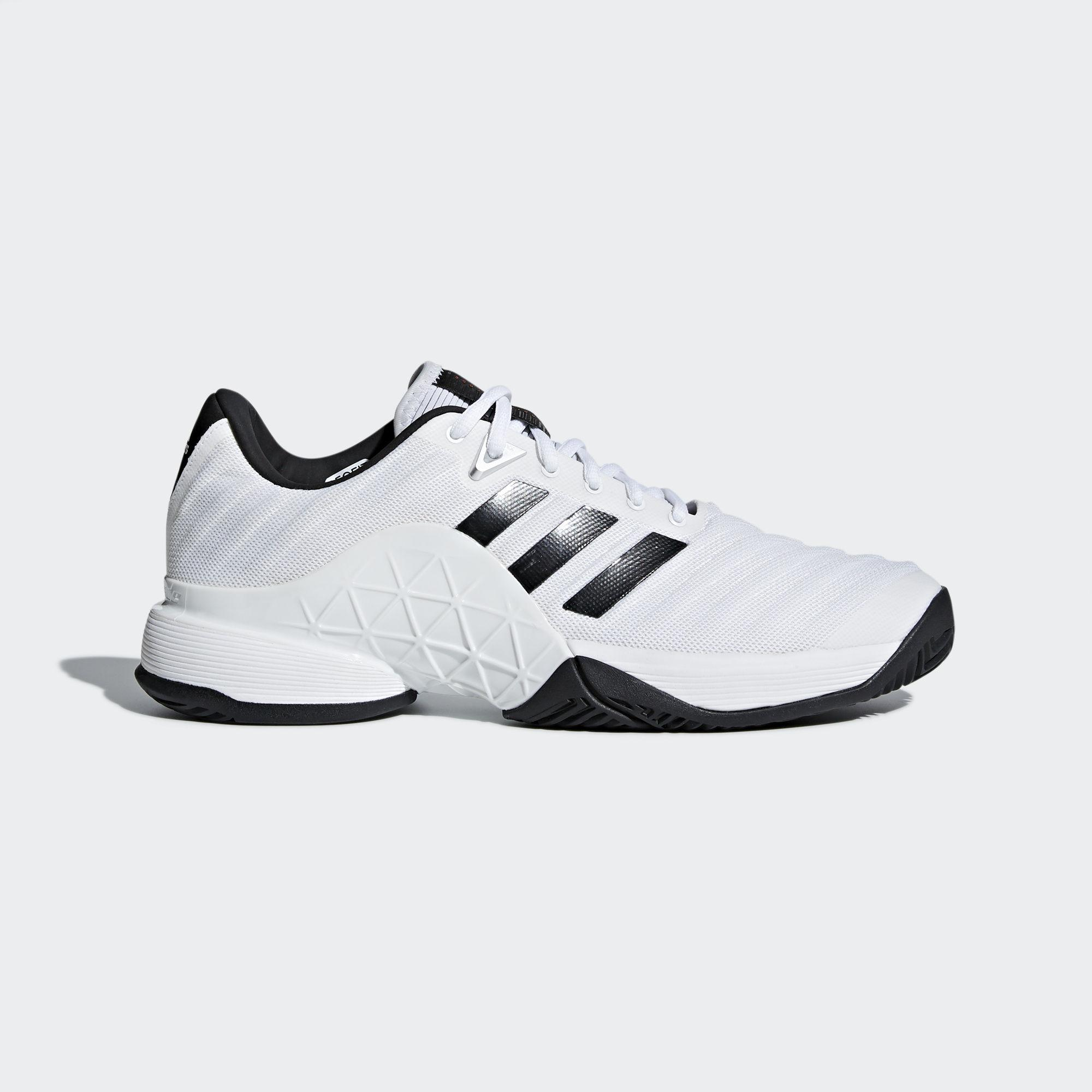 big sale e12e6 fe512 adidas barricade tennis shoes