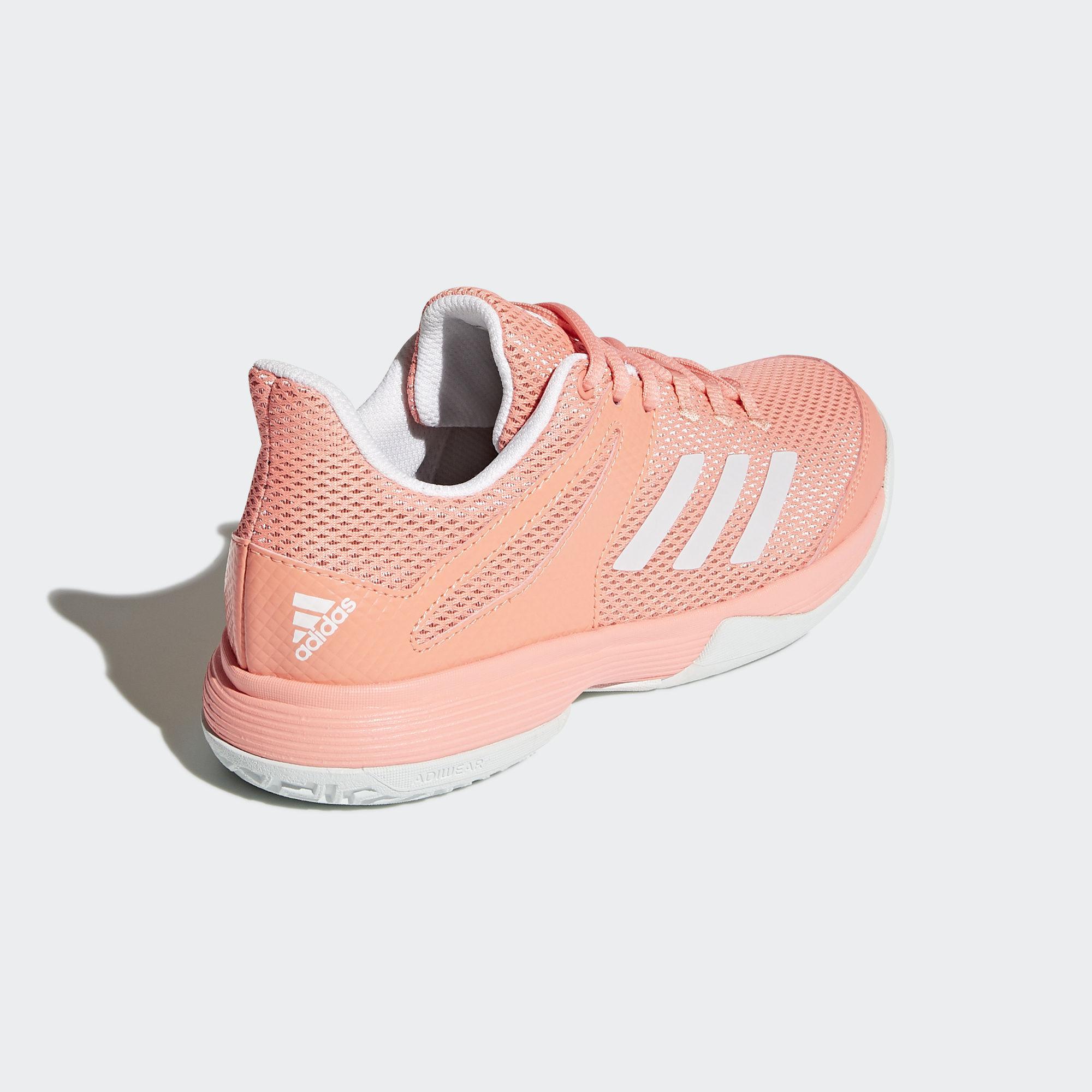 Adidas Kids Adizero Club Tennis Shoes