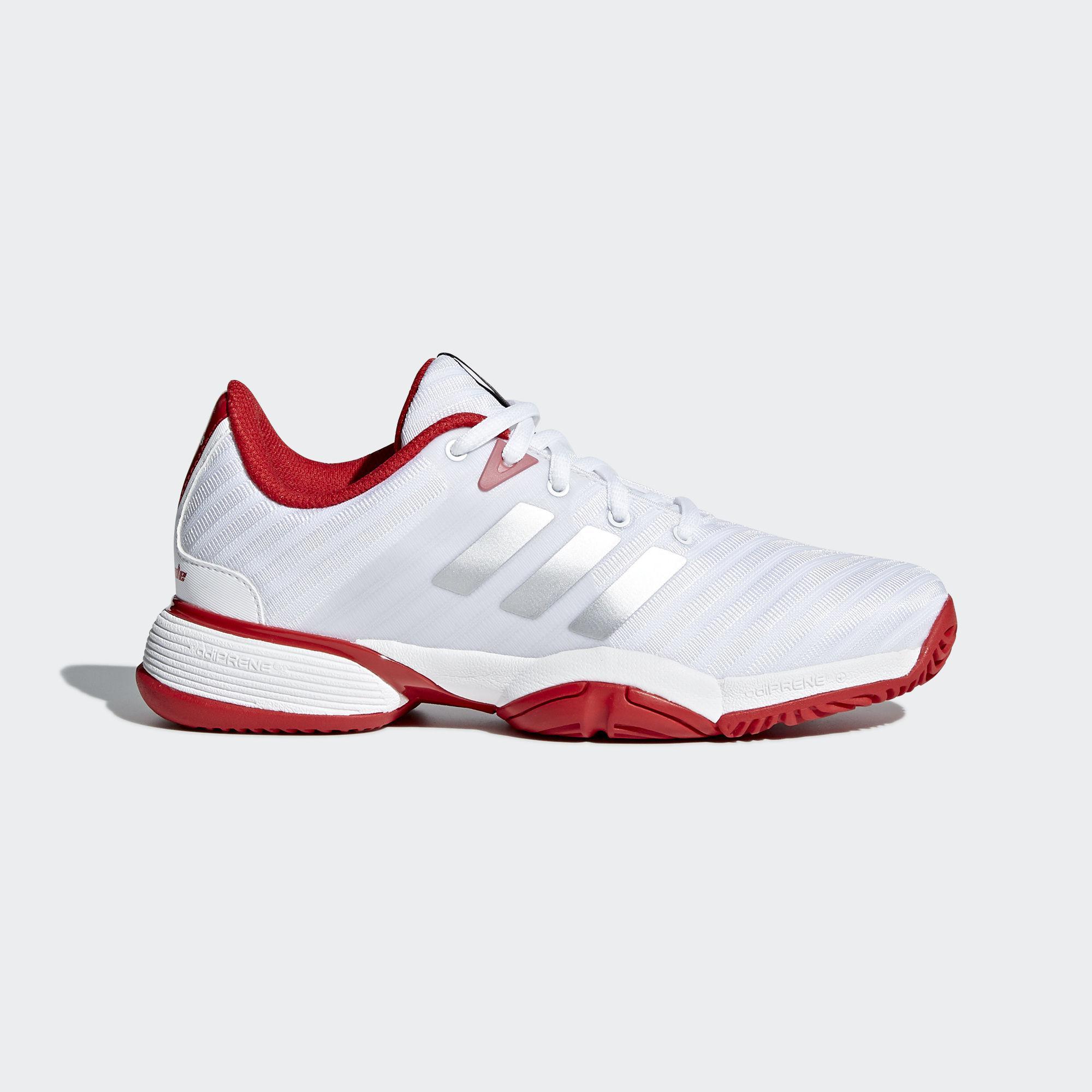 Adidas Kids Barricade 2018 Tennis Shoes