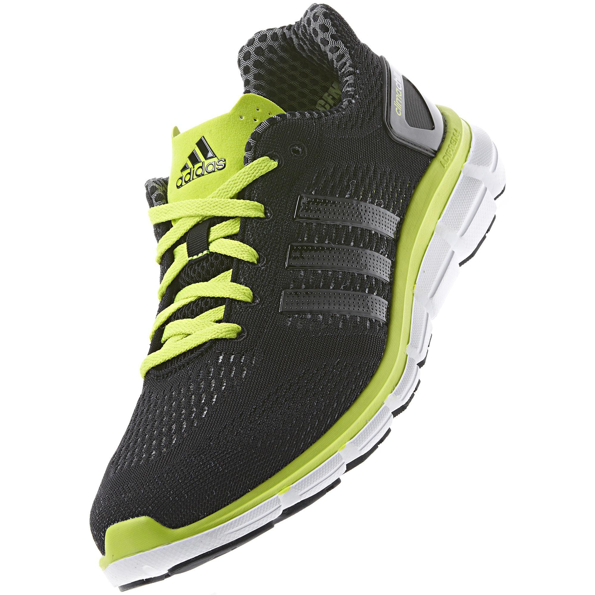 Adidas Uomo Climacool E Passaggio Delle Scarpe Nere E Climacool Solare Melma 773025