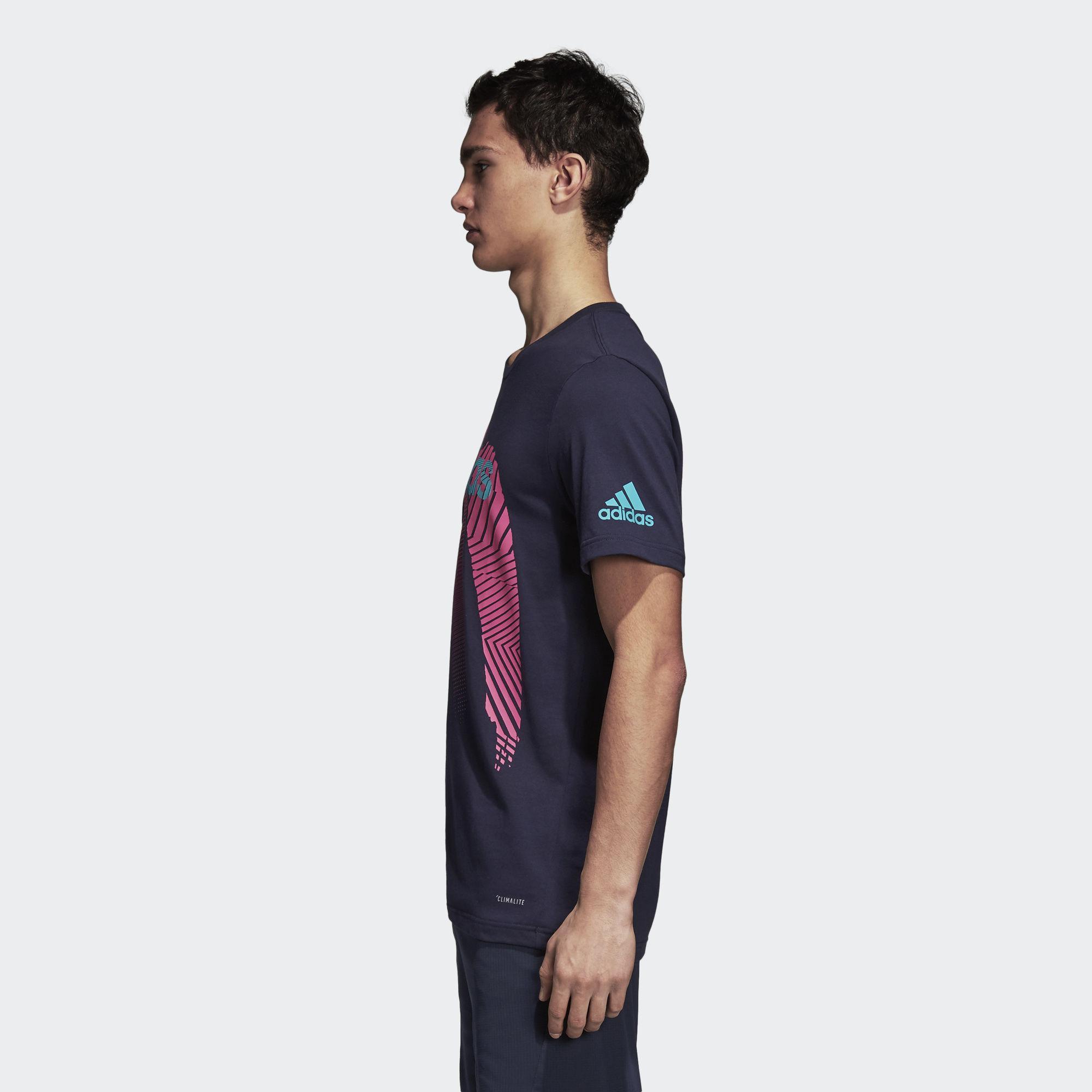 Legend Rule Ink Tee Adidas Season Mens 9 qPxwnX04