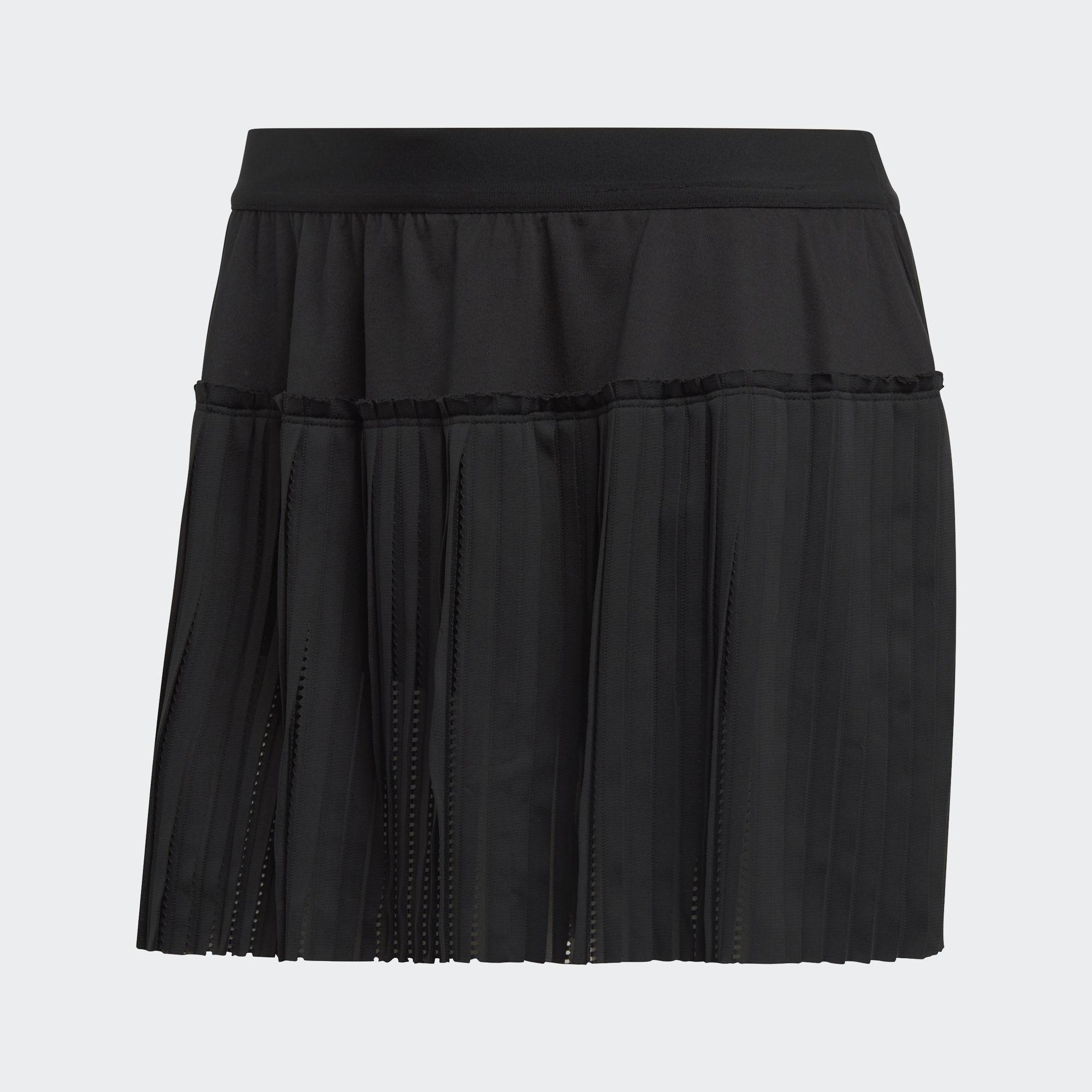 0b4c75c01e5f3 Adidas Womens MatchCode 13 Inch Skort - Black - Tennisnuts.com