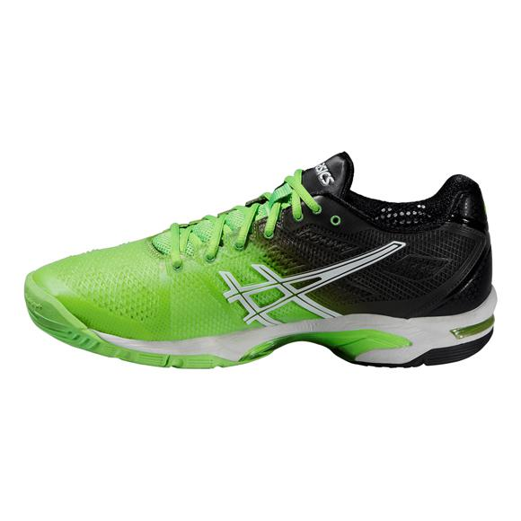 asics mens gel solution speed 2 clay court tennis shoes. Black Bedroom Furniture Sets. Home Design Ideas