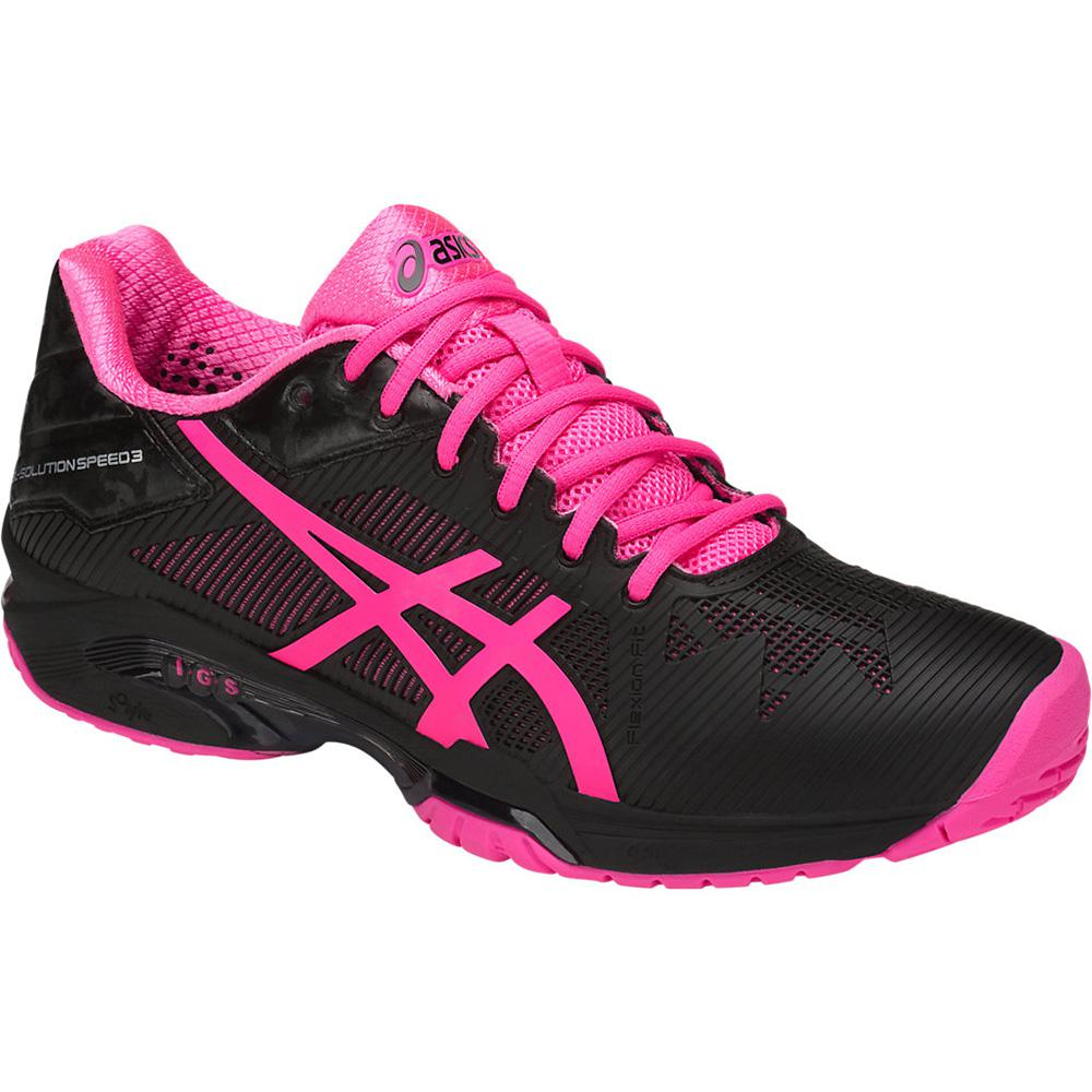 Lightweight Womens Tennis Court Shoes