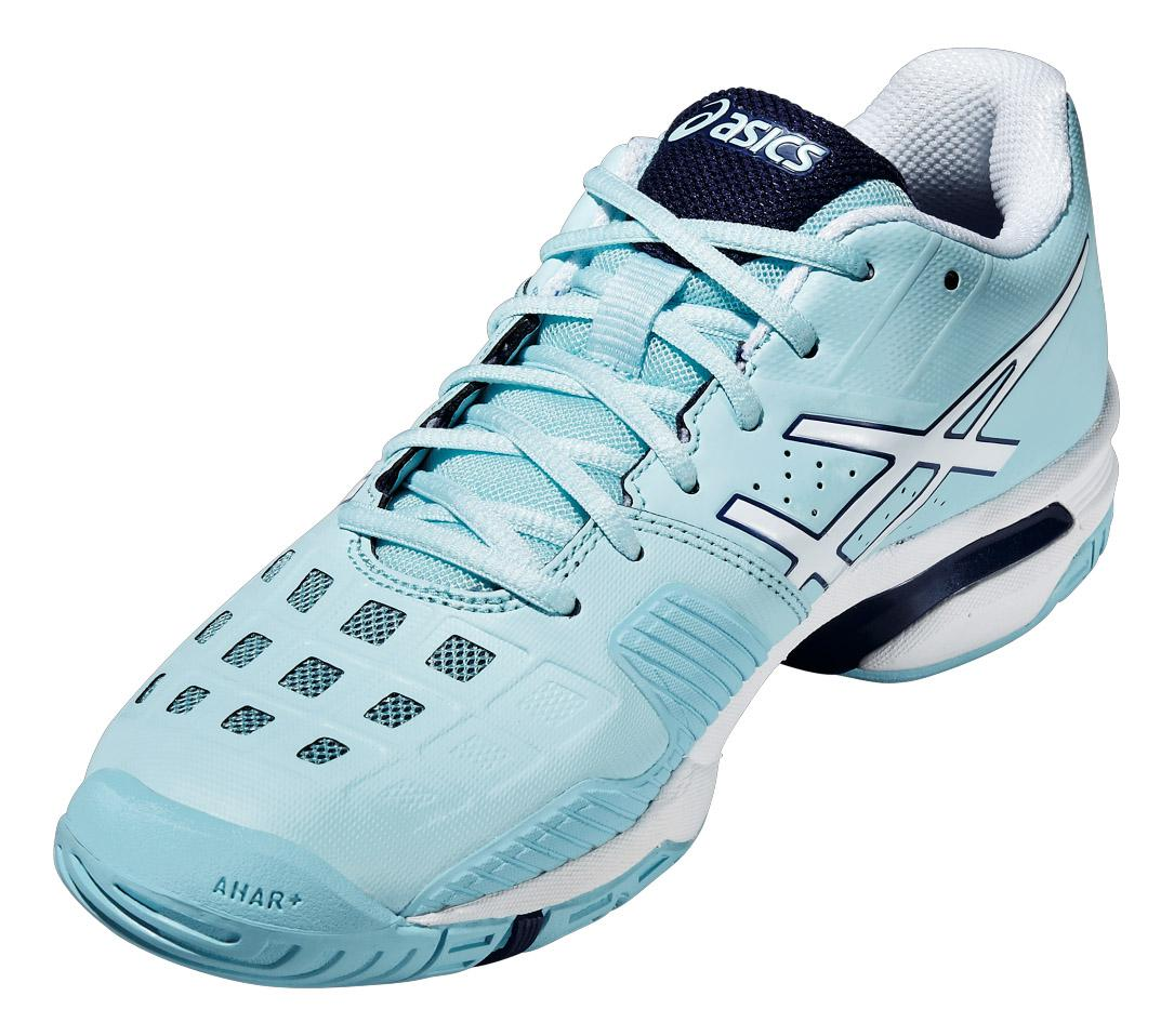 Out Of Stock. Asics Womens GEL-Solution Lyte 3 Tennis Shoes - Crystal ...