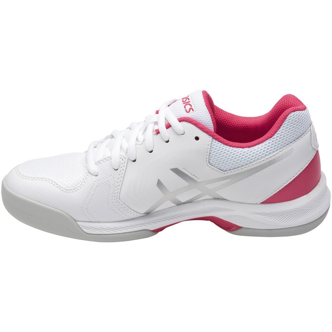 Asics Womens Dedicate  Tennis Shoes