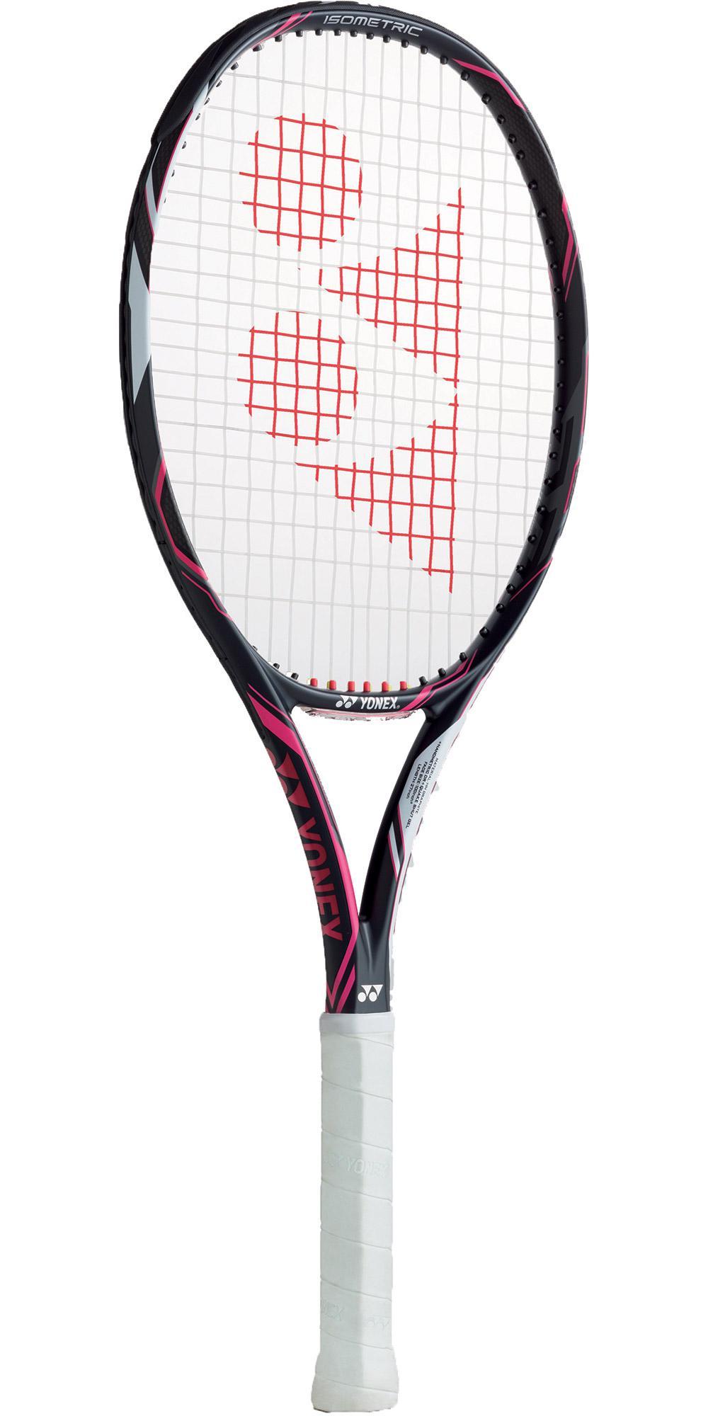 Yonex EZONE DR Lite Tennis Racket - Pink - Tennisnuts.com
