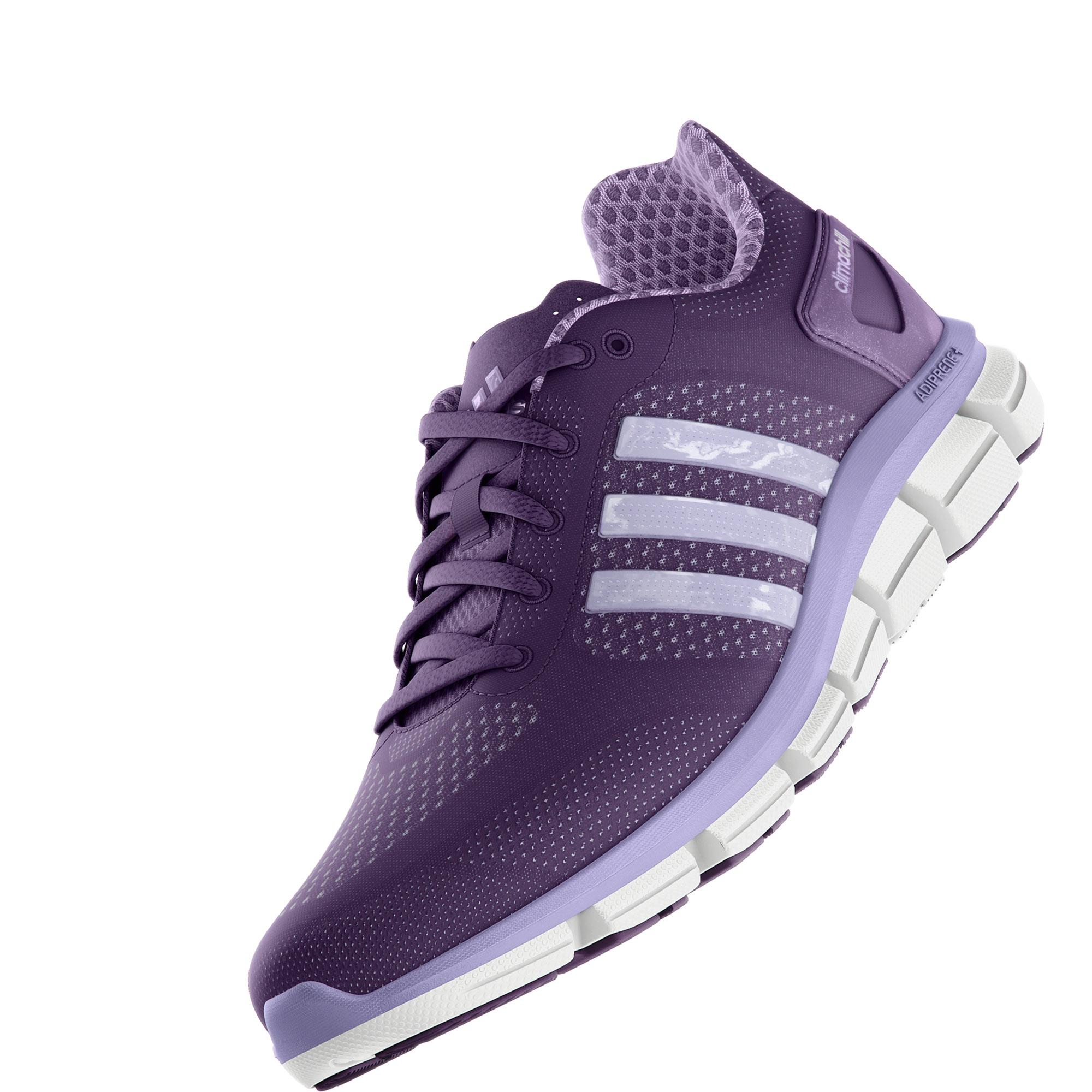 promo code a4b31 a6b84 ... france adidas womens climacool ride running shoes tribe purple 8d409  20fa0
