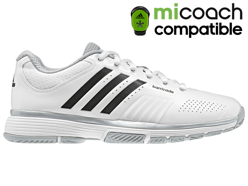 Micoach Compatible Tennis Shoes