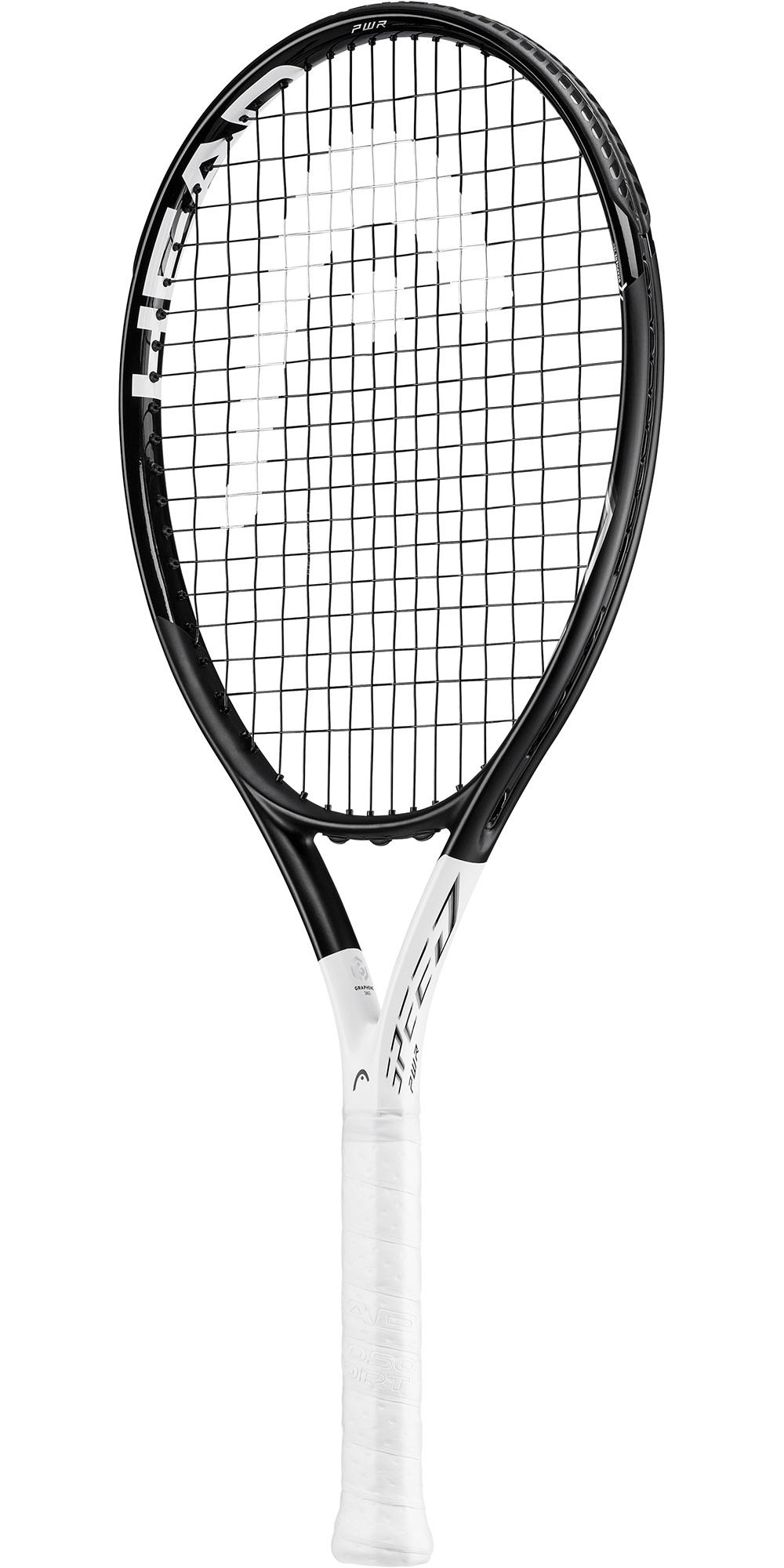 340b2240110e Head Graphene 360 PWR Speed Tennis Racket - Tennisnuts.com