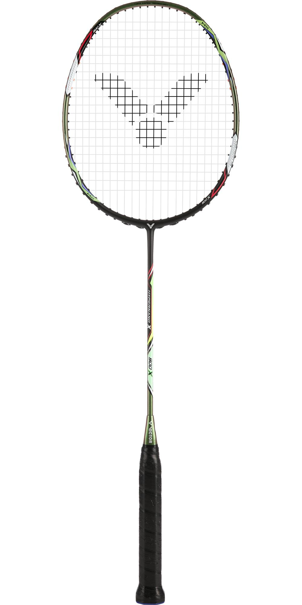 Victor Badmintonschl/äger Hypernano X-900X