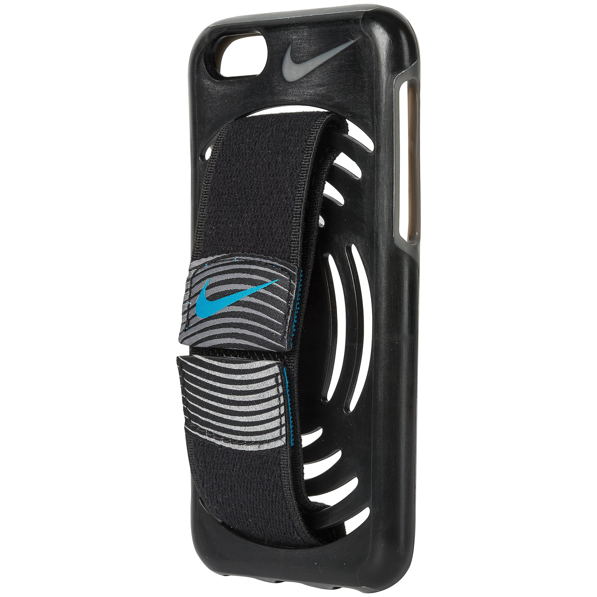 nike iphone case nike revolution handheld phone for iphone 6 black 12715