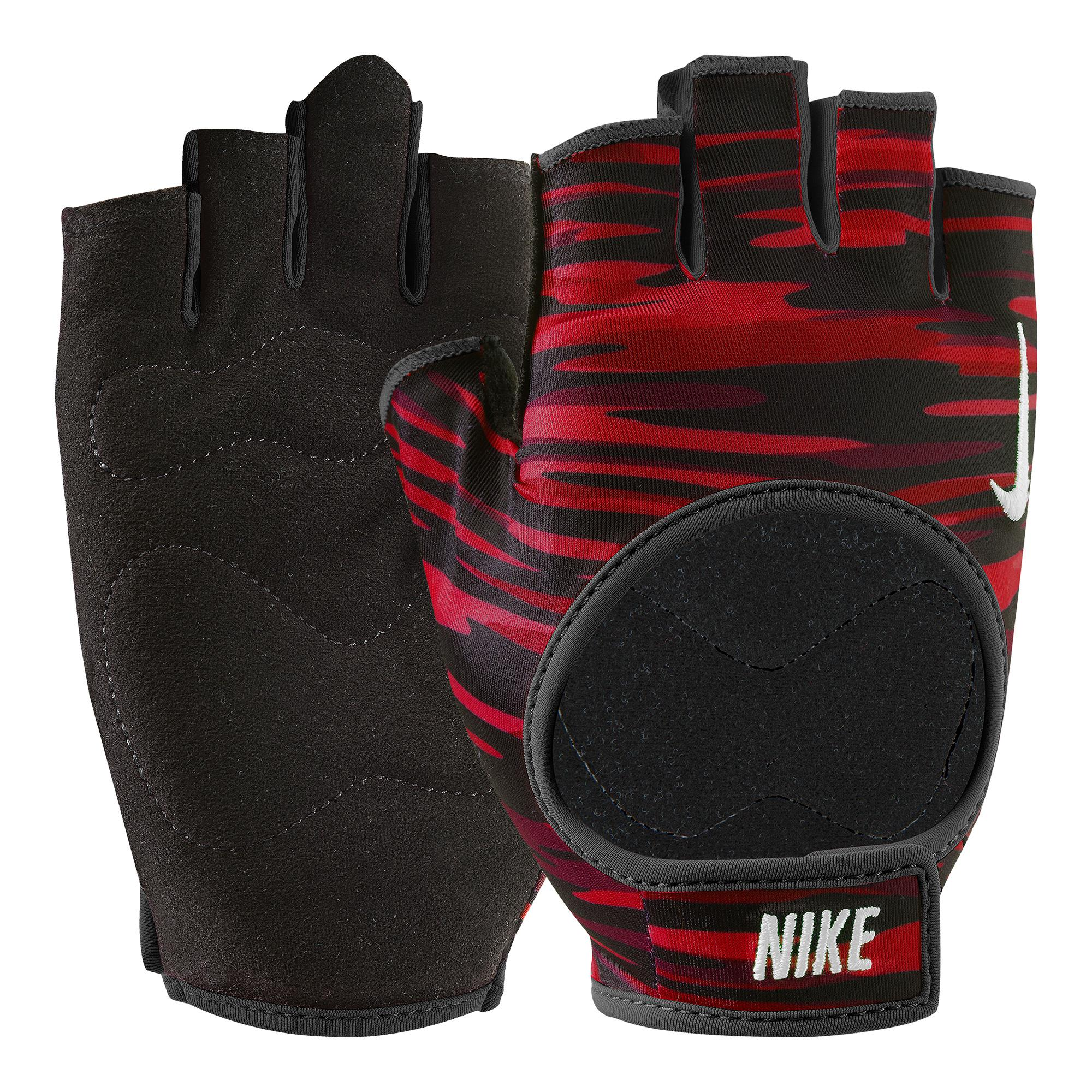 Nike Training Gloves Size Chart: Nike Womens Fit Training Gloves