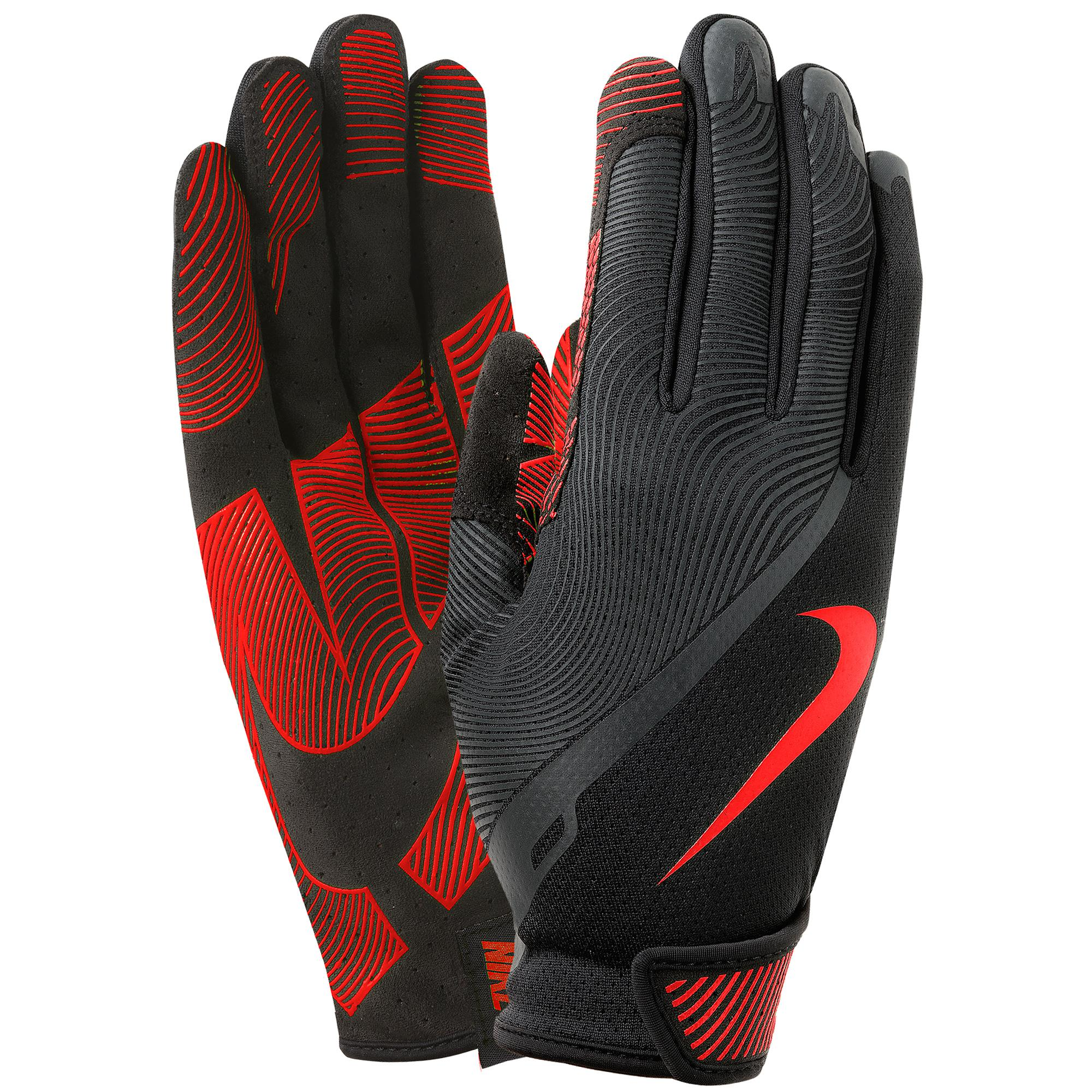 Nike Men S Destroyer Training Gloves: Nike Mens Lunatic Training Gloves