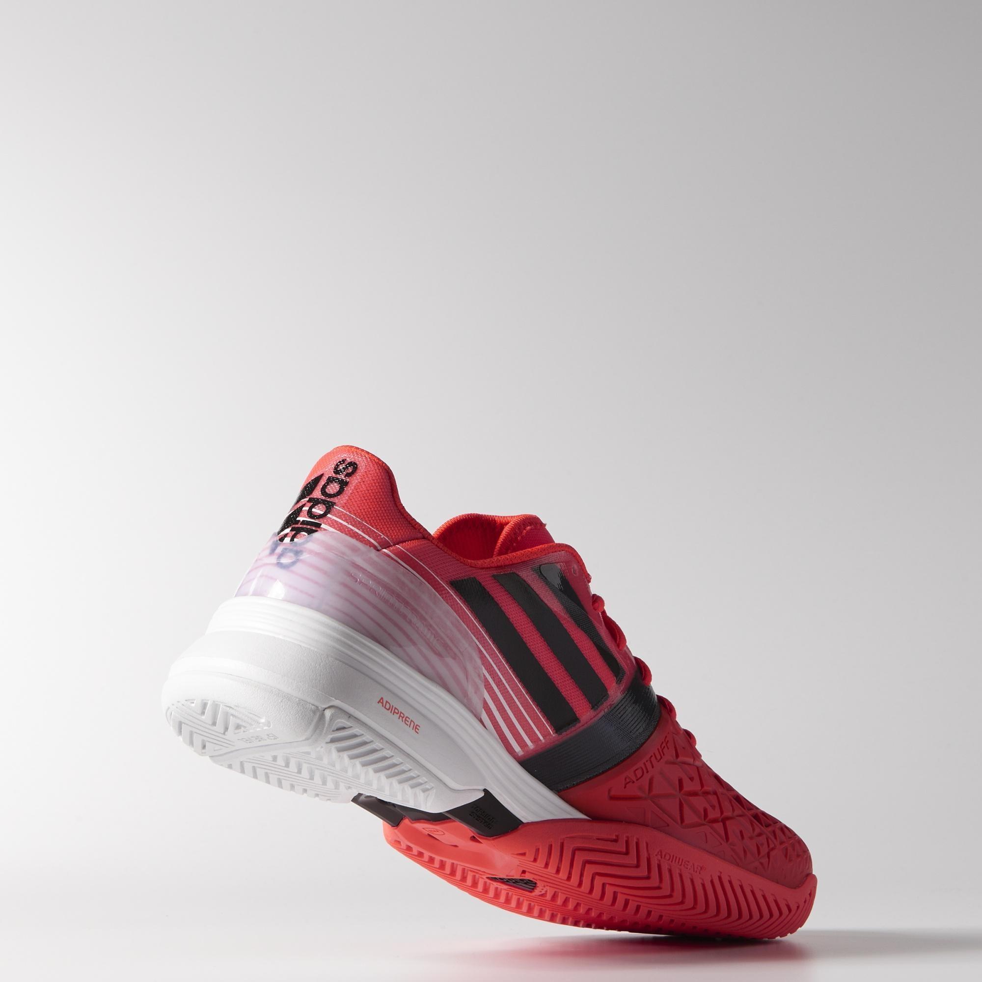 Adidas Adizero Cc Piuma Iii Nero Scarpa Rossa / Degli Uomini YZlD0Hb