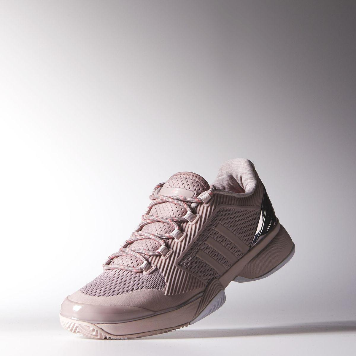 Stella Mccartney Tennis Shoes Pink