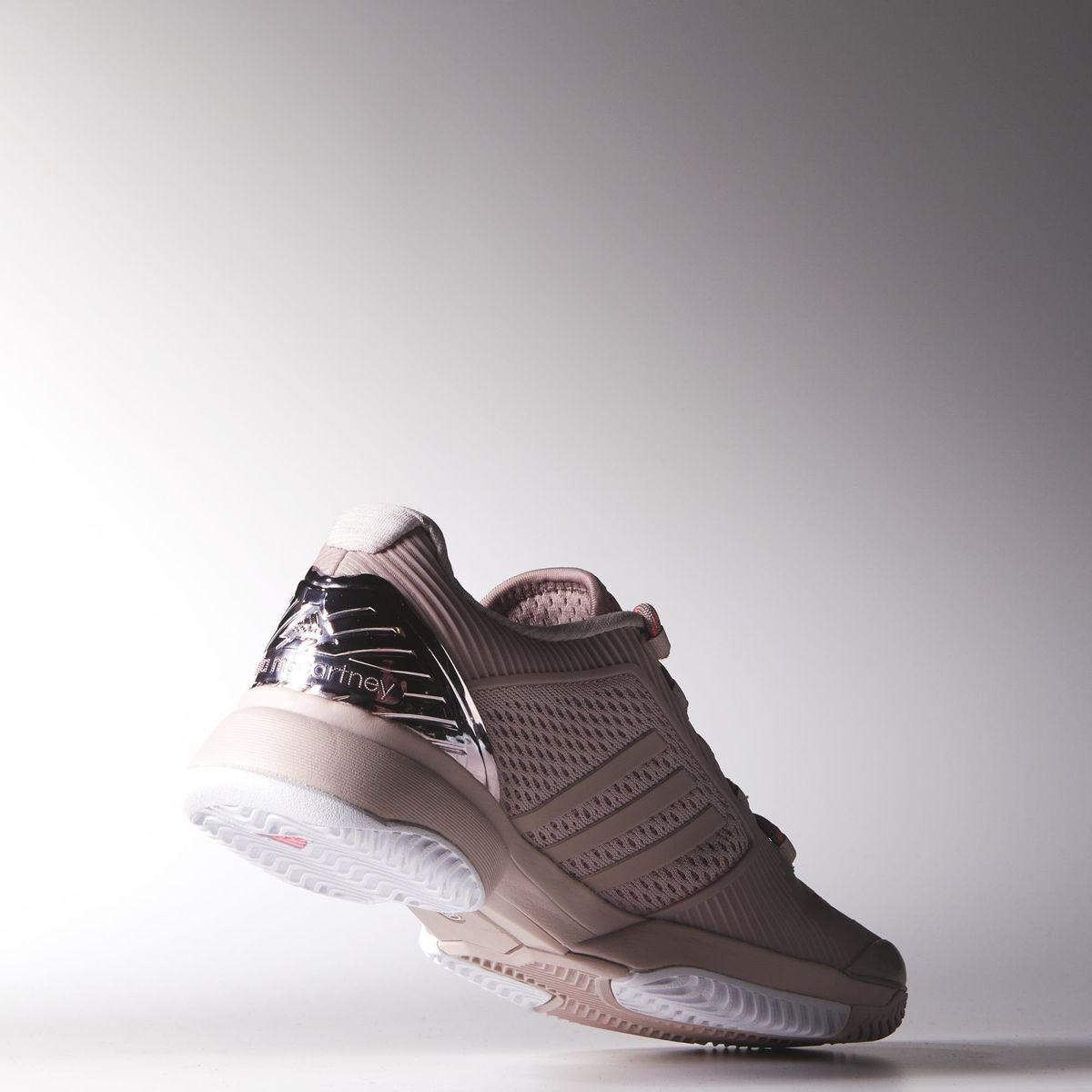 Adidas Dames Barricade Stella Mccartney Chaussure De Tennis 9MDsGM