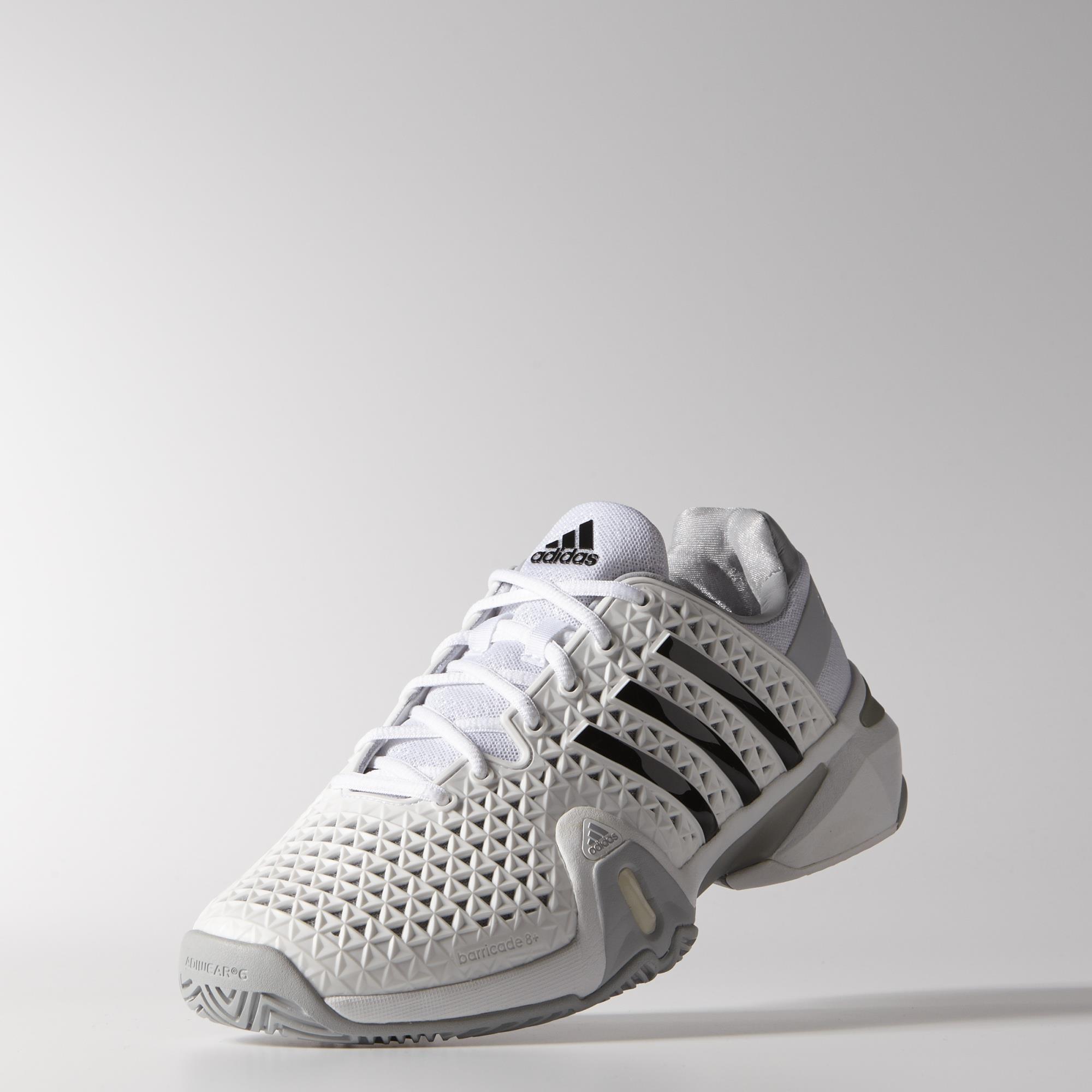 Adidas Adipower Barricade  Mens Tennis Shoes