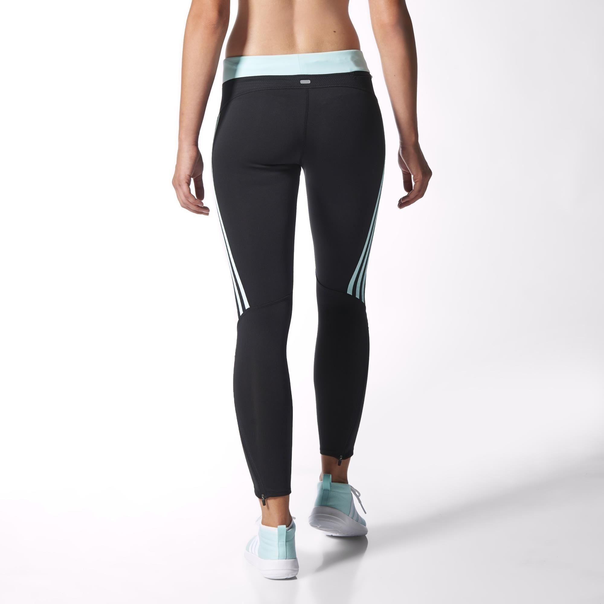 Out Of Stock. Adidas Womens Response Long Tights