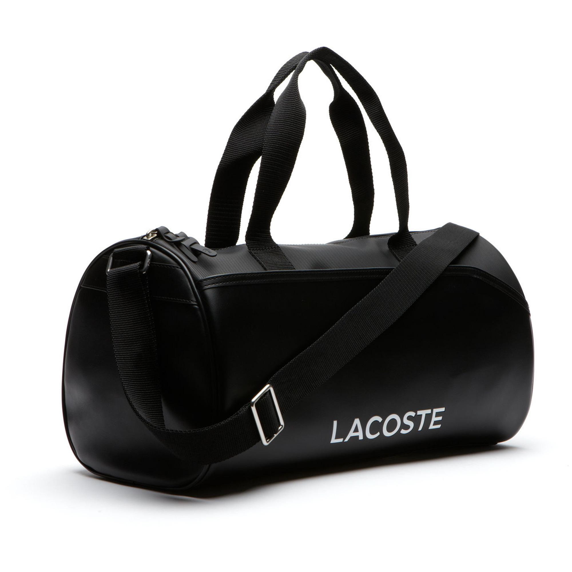 Head Tennis Bag >> Lacoste Sport Ultimatum Roll Bag - Tennisnuts.com