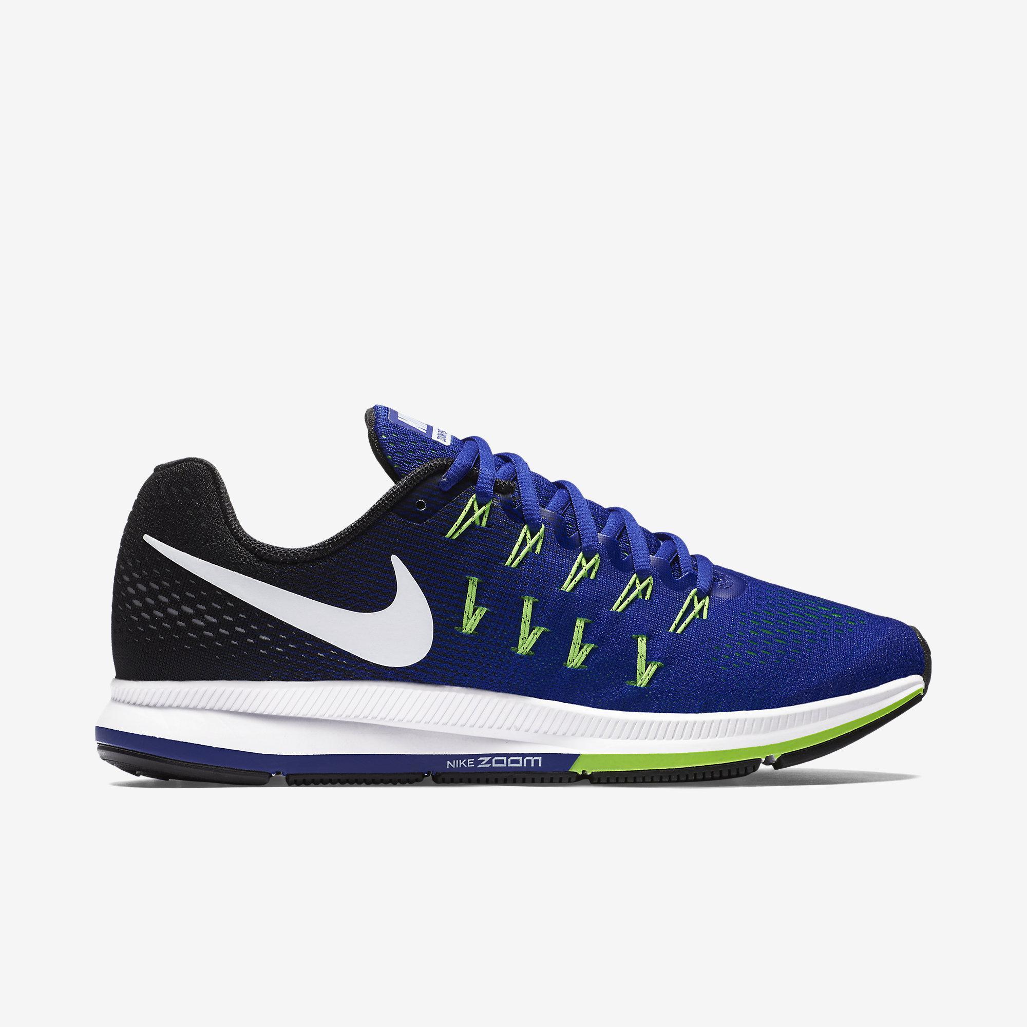 Nike Mens Air Zoom Pegasus 33 Running