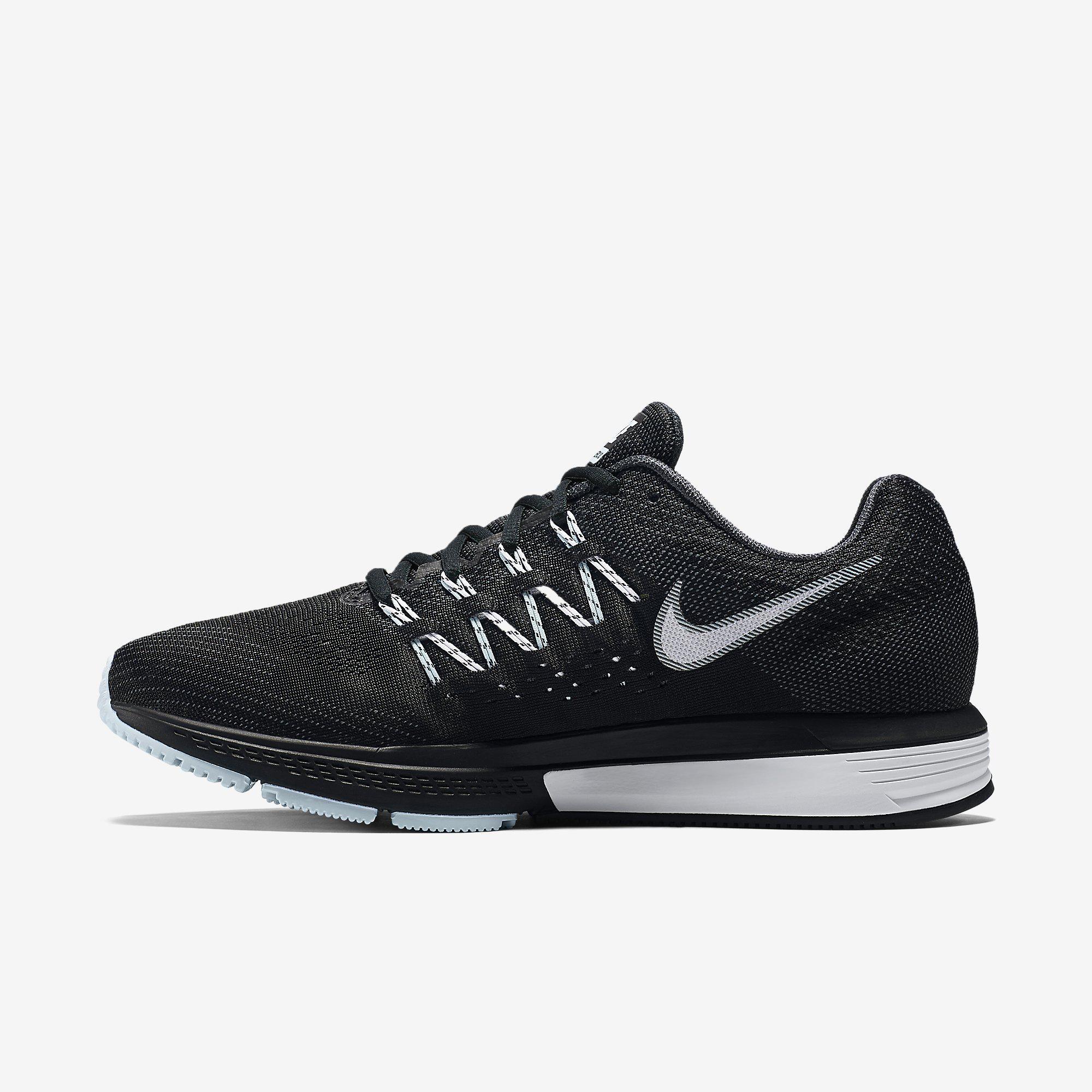 buy online fd93f b9f0d Nike Mens Air Zoom Vomero 10 Running Shoes - CharcoalBlack