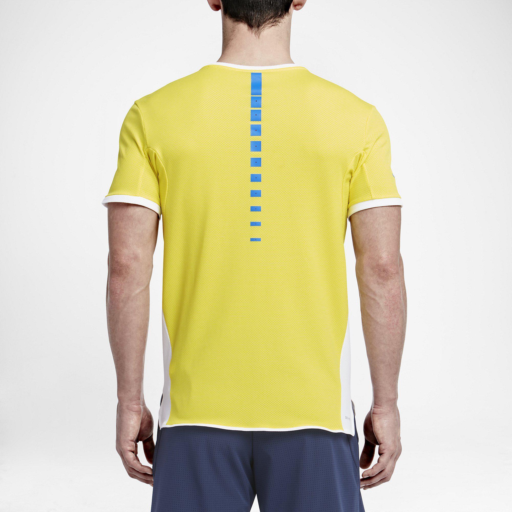 Out Of Stock. Nike Mens Challenger Premier Rafa Crew ...