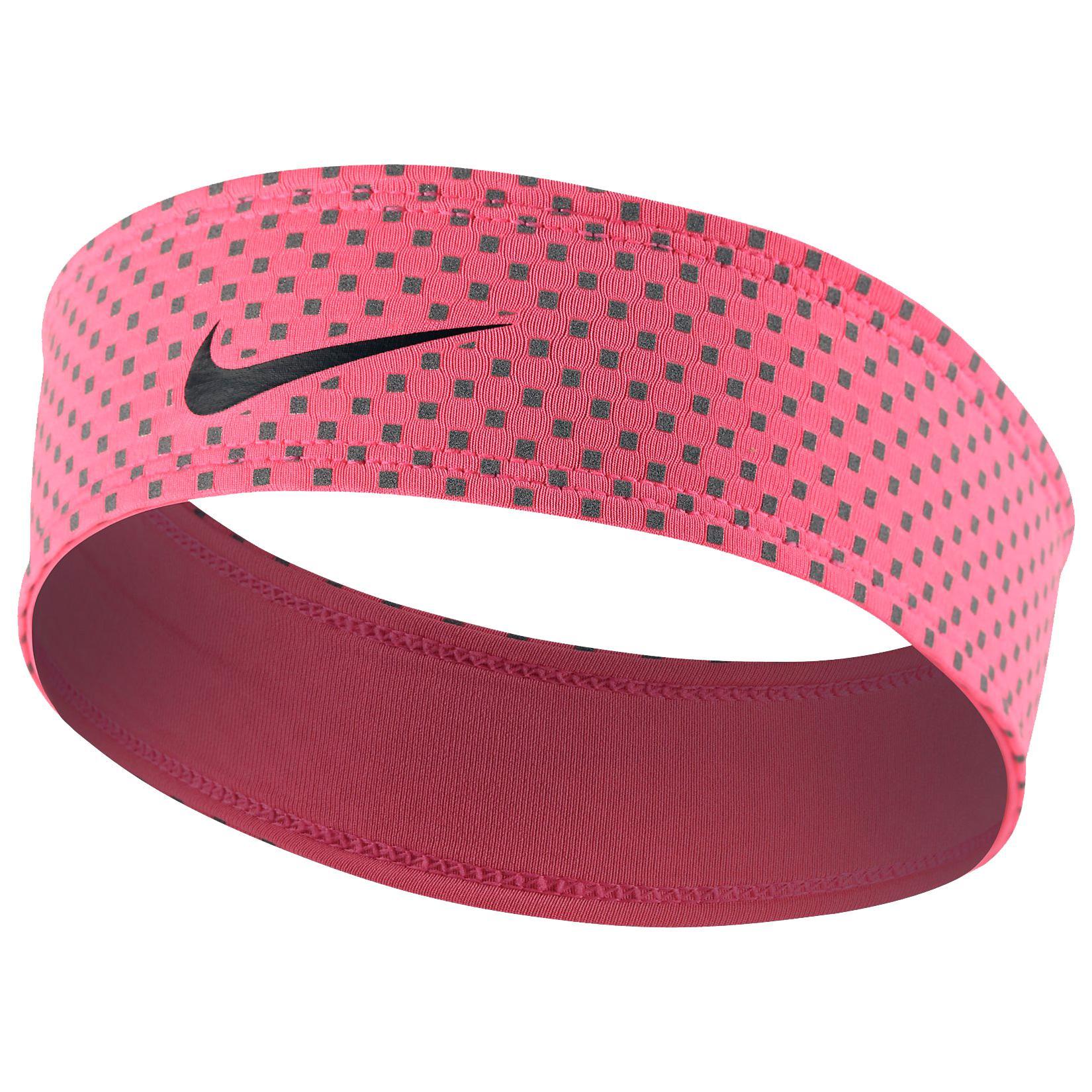 Nike Dri-FIT 360 Headband - Hyper Pink - Tennisnuts.com fcff0c319cf
