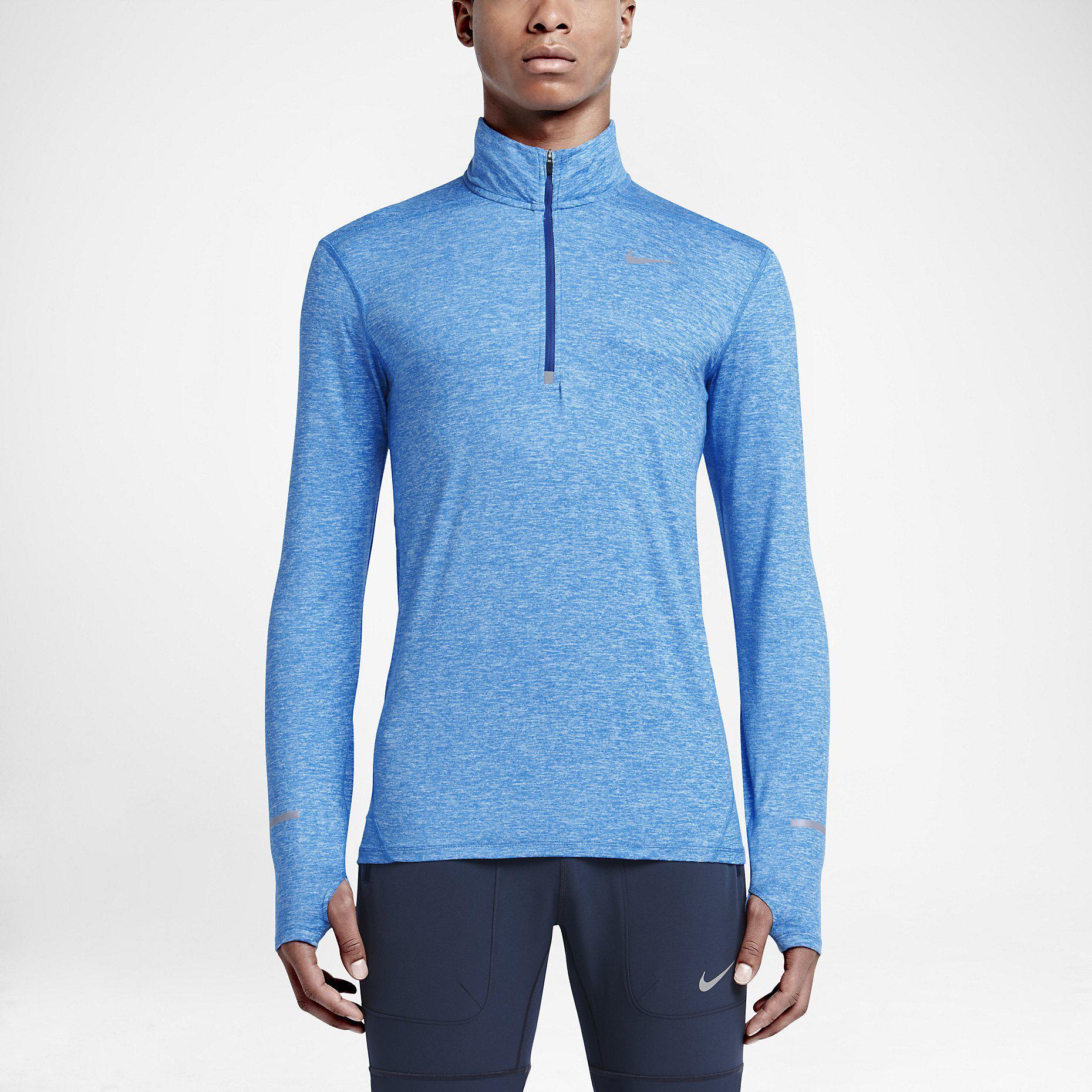 Nike Dri Fit Mens T Shirt