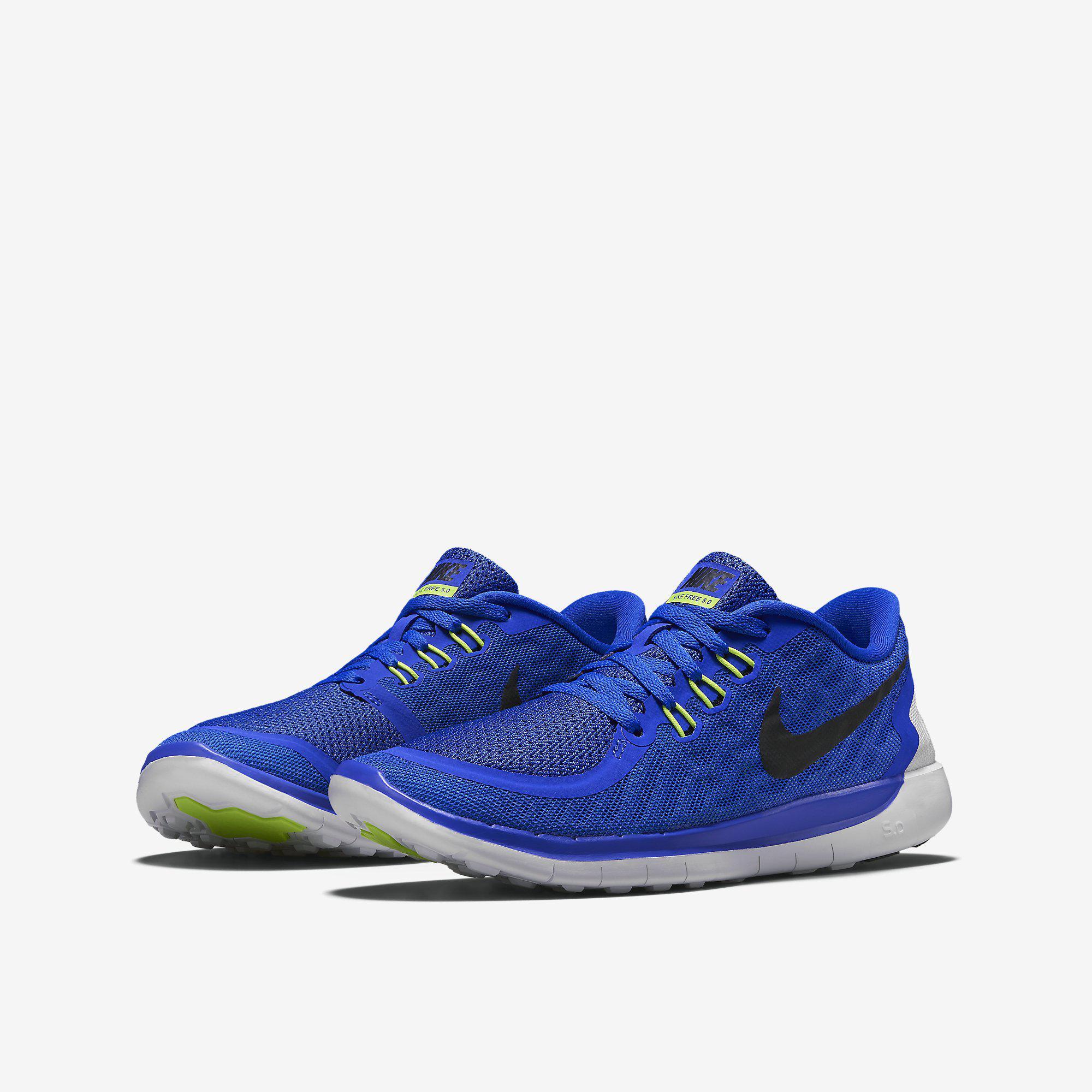Boys Nike Free Tennis Shoes