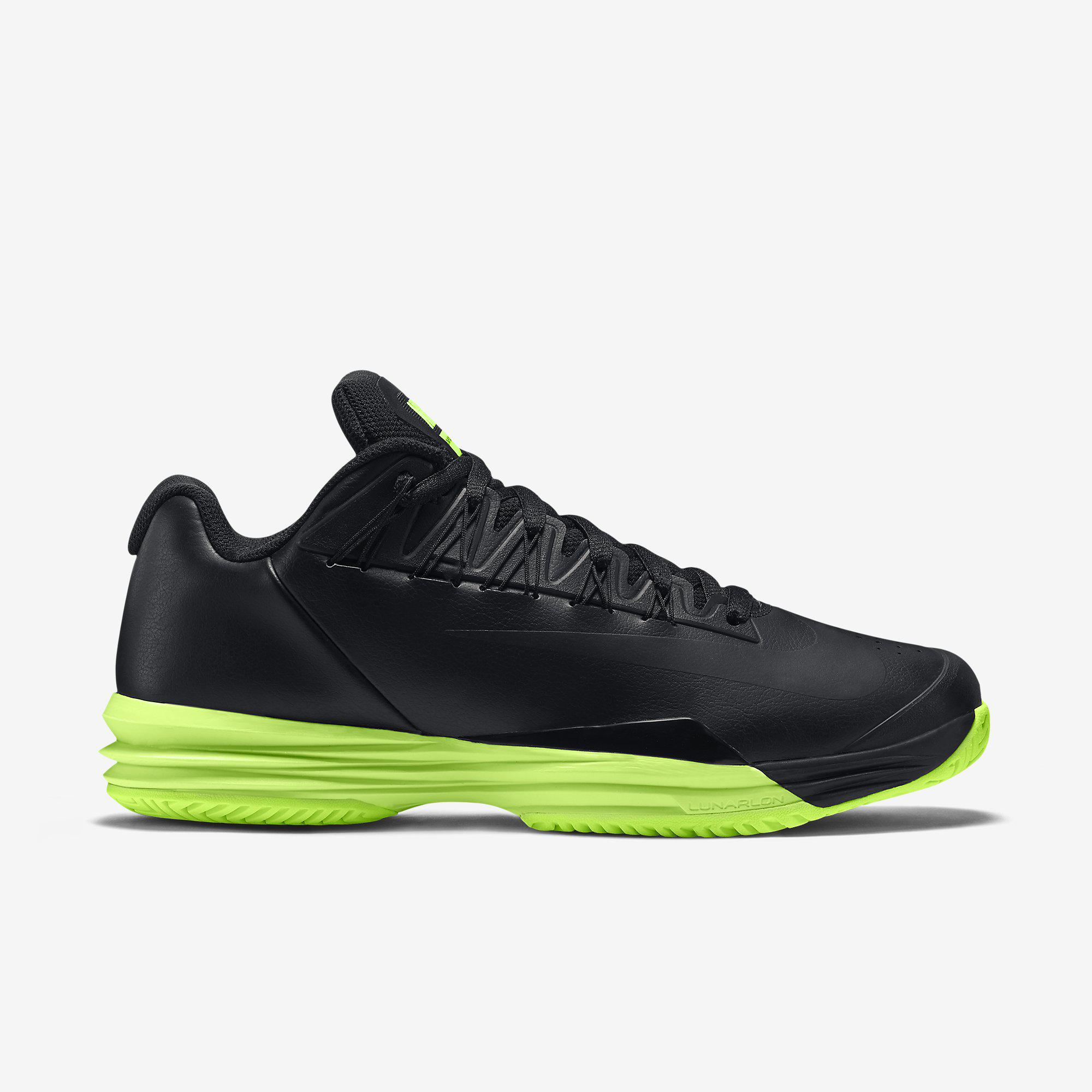 Nike Lunar Speed Tennis Shoes