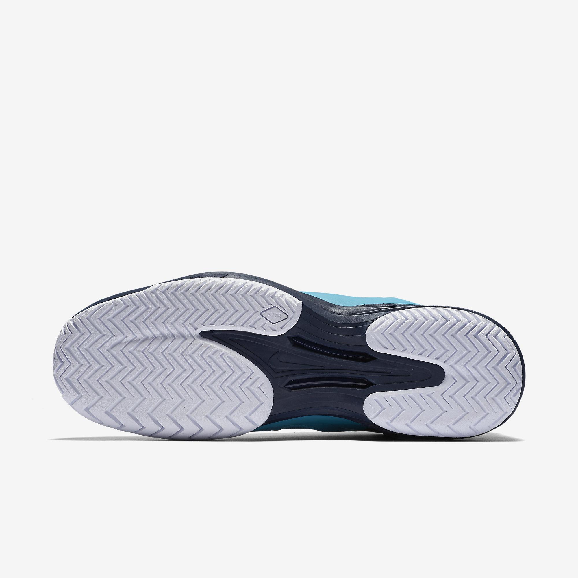 Nike Lunar Ballistec   Lg Mens Tennis Shoes