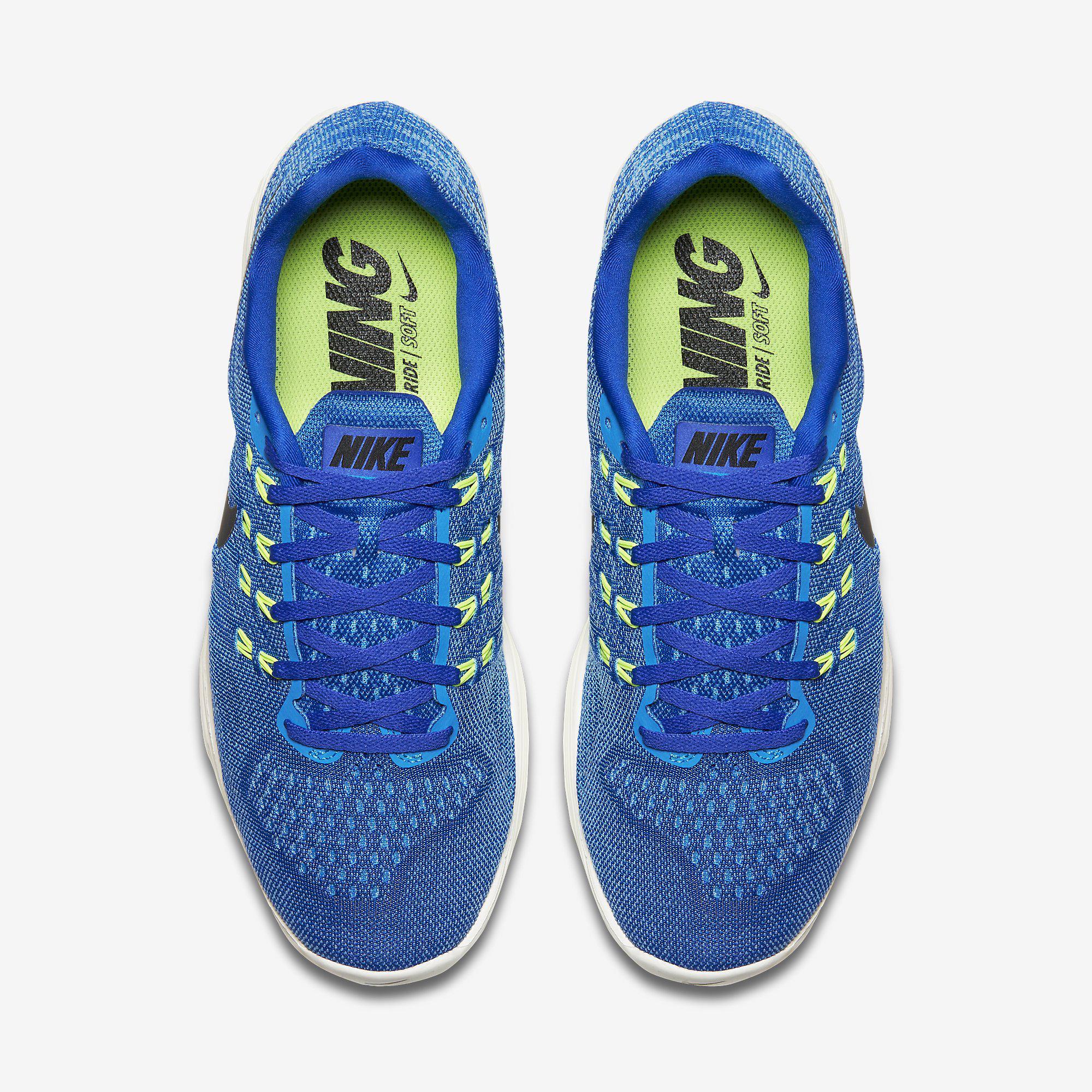 ... closeout nike mens lunartempo 2 running shoes racer blue 1f6ca 2b4d6 ... bb8862f00ead