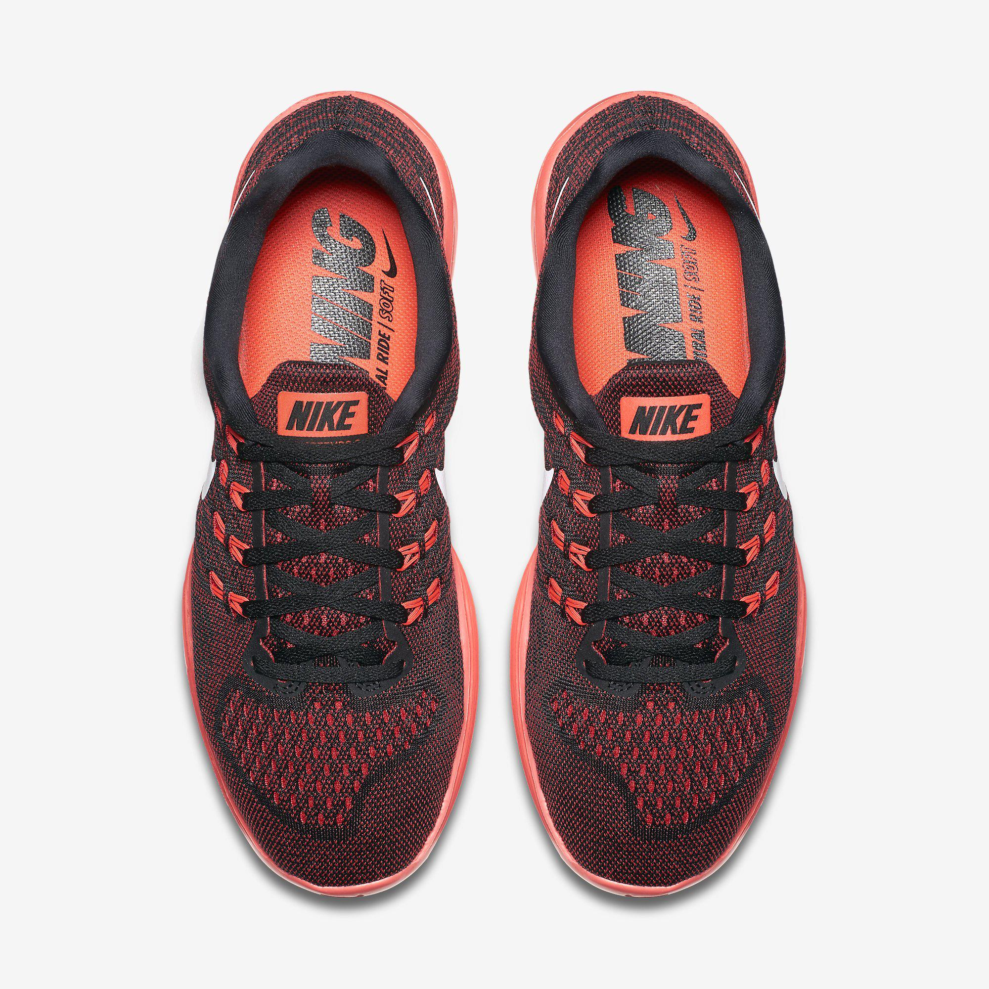 where to buy nike mens lunartempo 2 running shoes red black 2543e aecd8 742605cfef