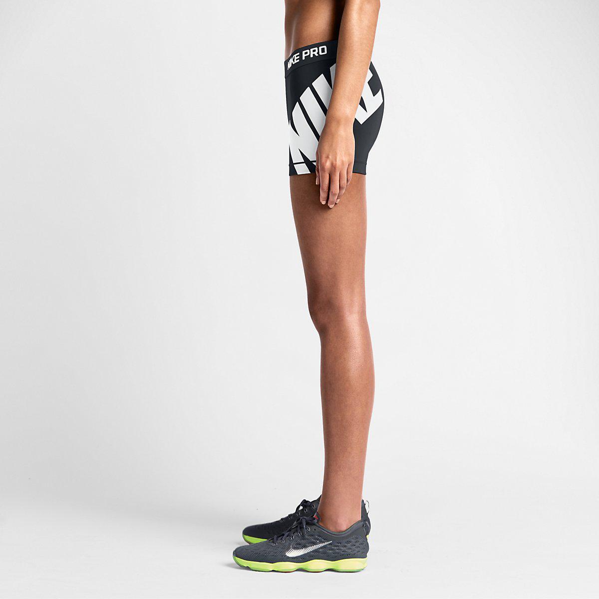08900ae0ad345 Nike Womens Pro 3