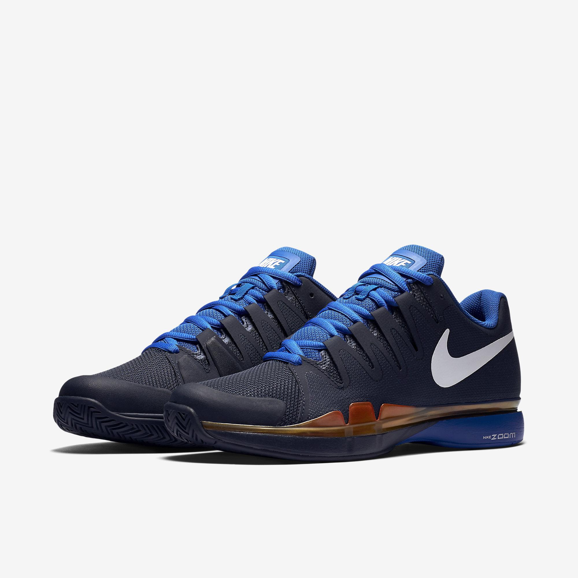 Out Of Stock. Nike Mens Zoom Vapor 9.5 Tour Tennis Shoes ...