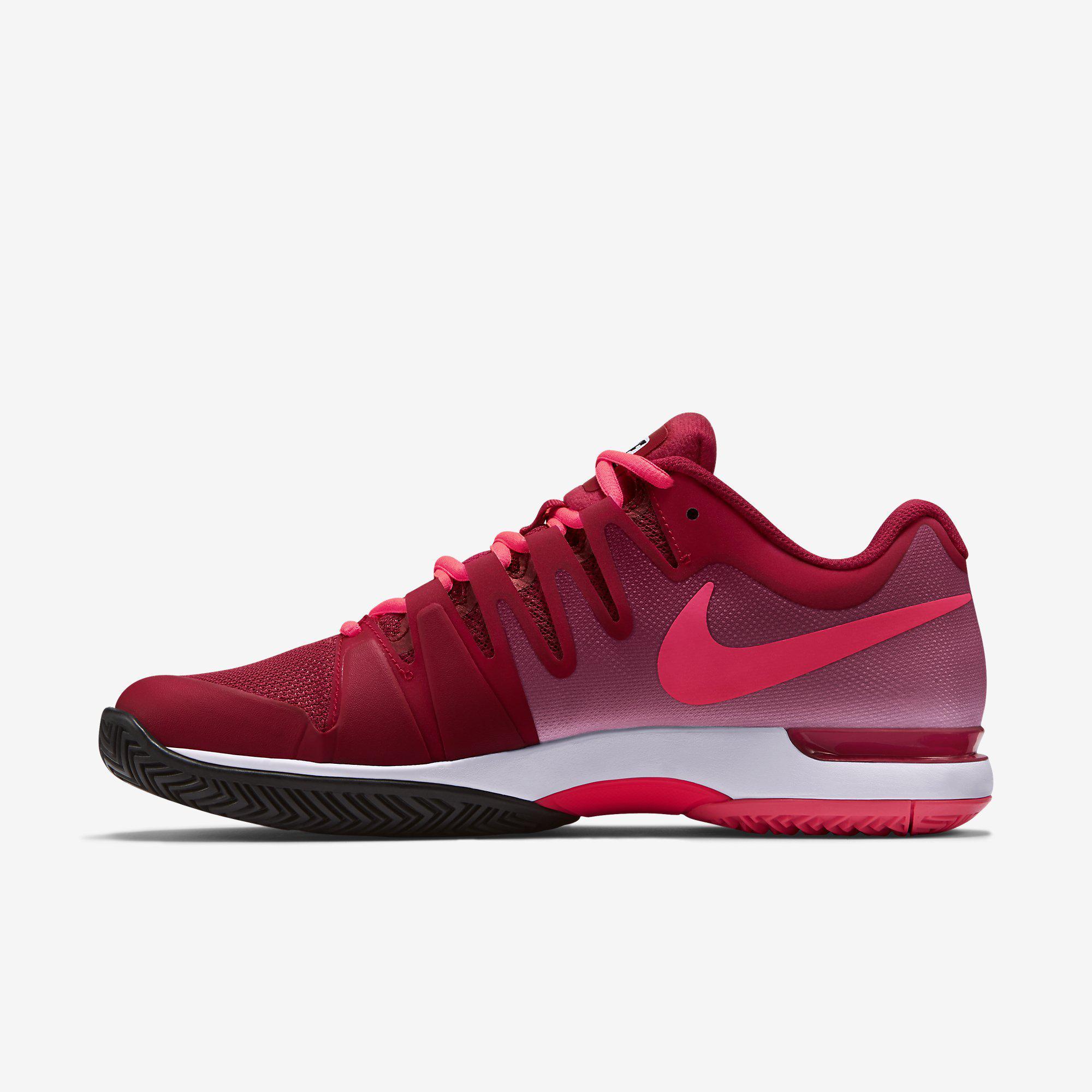 Nike Mens Zoom Vapor 9.5 Tour Tennis