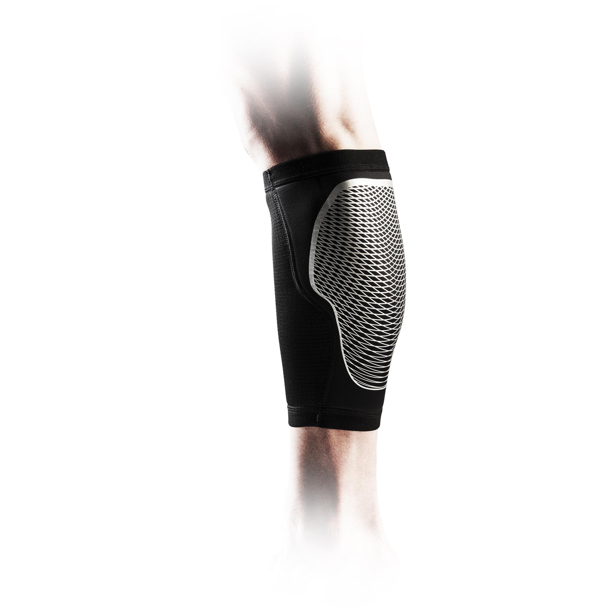 Nike Pro Hyperstrong Calf Sleeve Black Tennisnutscom