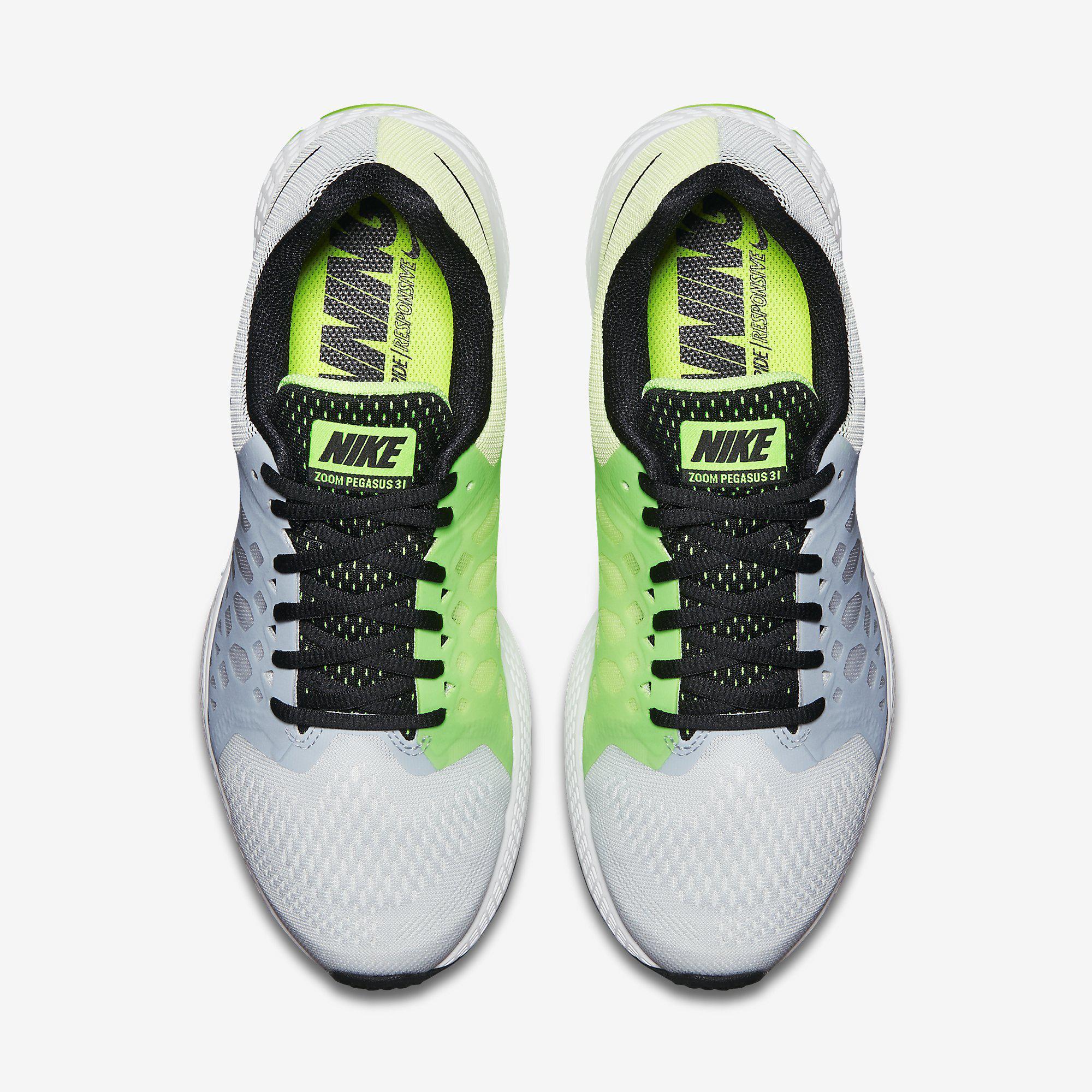best service 272f2 f6858 ... Purple Cushion Sneakers nike zoom pegasus 31 mens white ...