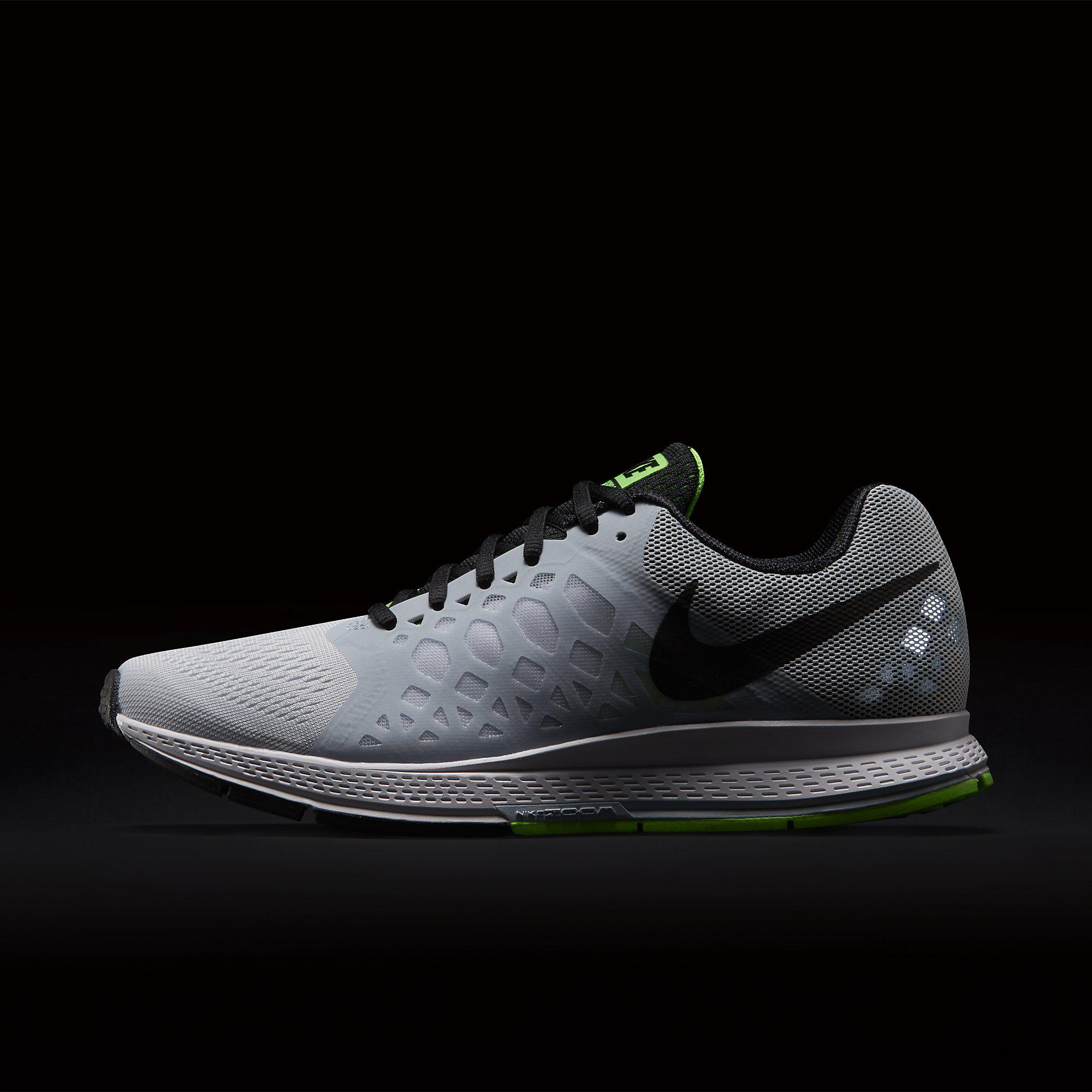 Citaten Zoon Free : Nike air zoom pegasus pure platinum white wolf grey black