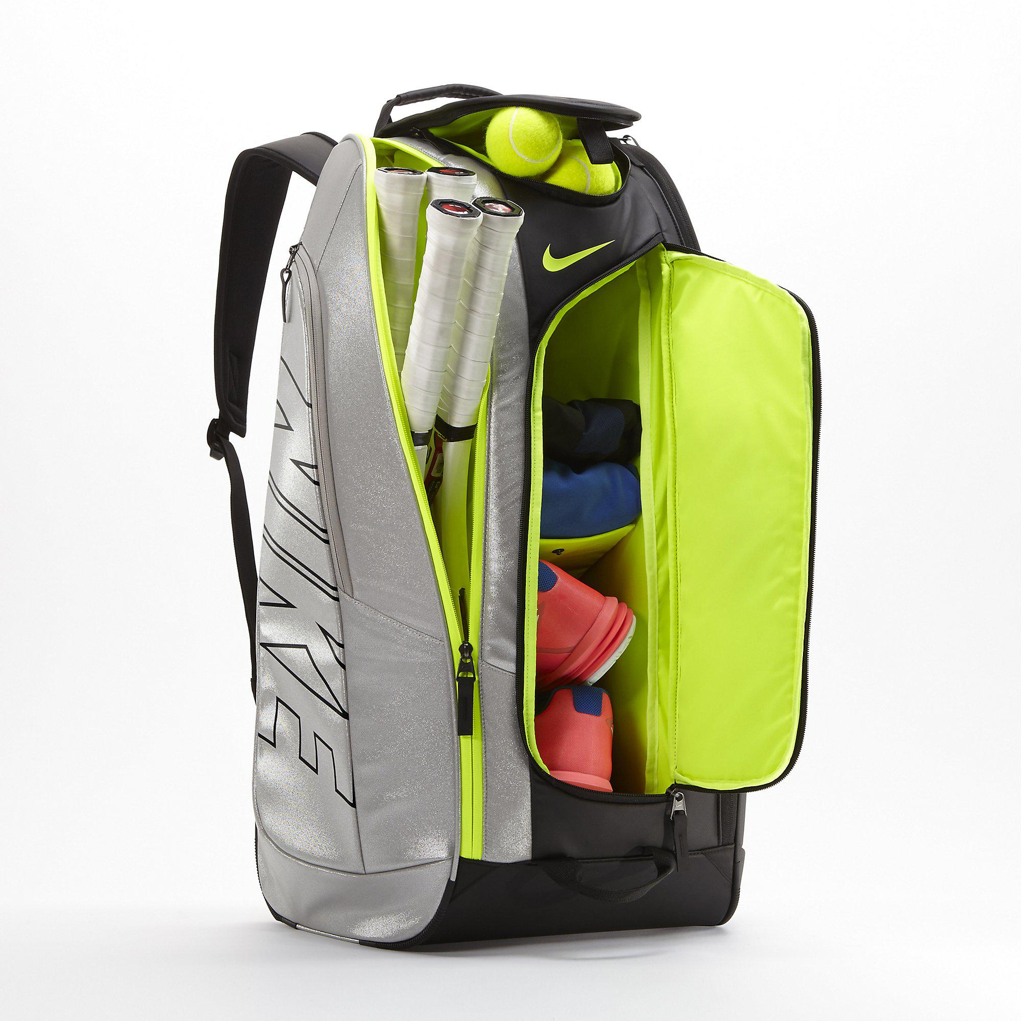Nike Court Tech 1 Racquet Bag