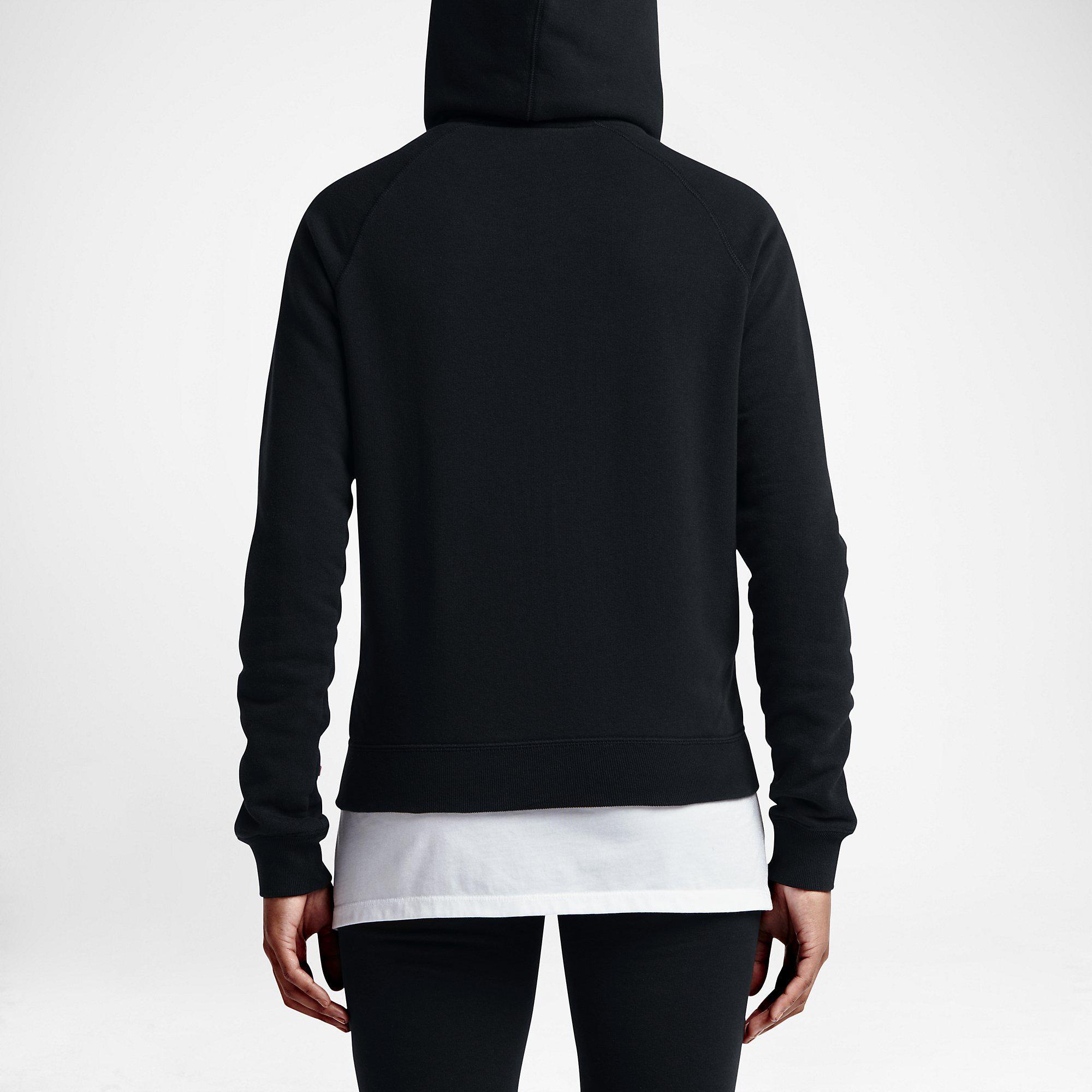 Nike futura hoodie
