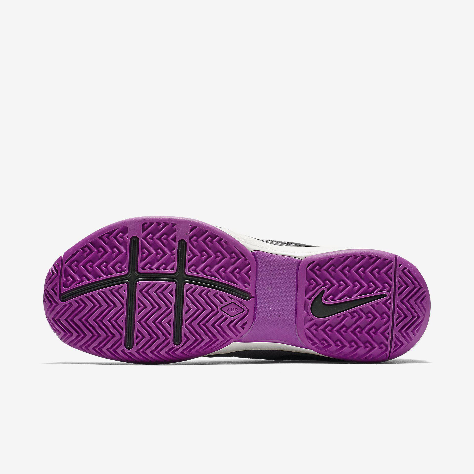 info for 71778 8d5a0 ... Nike Vapeur Zoom Femmes 9.5 Chaussures De Tennis - Minuit Couleur De  Brouillard Ce2XmTLgV ...