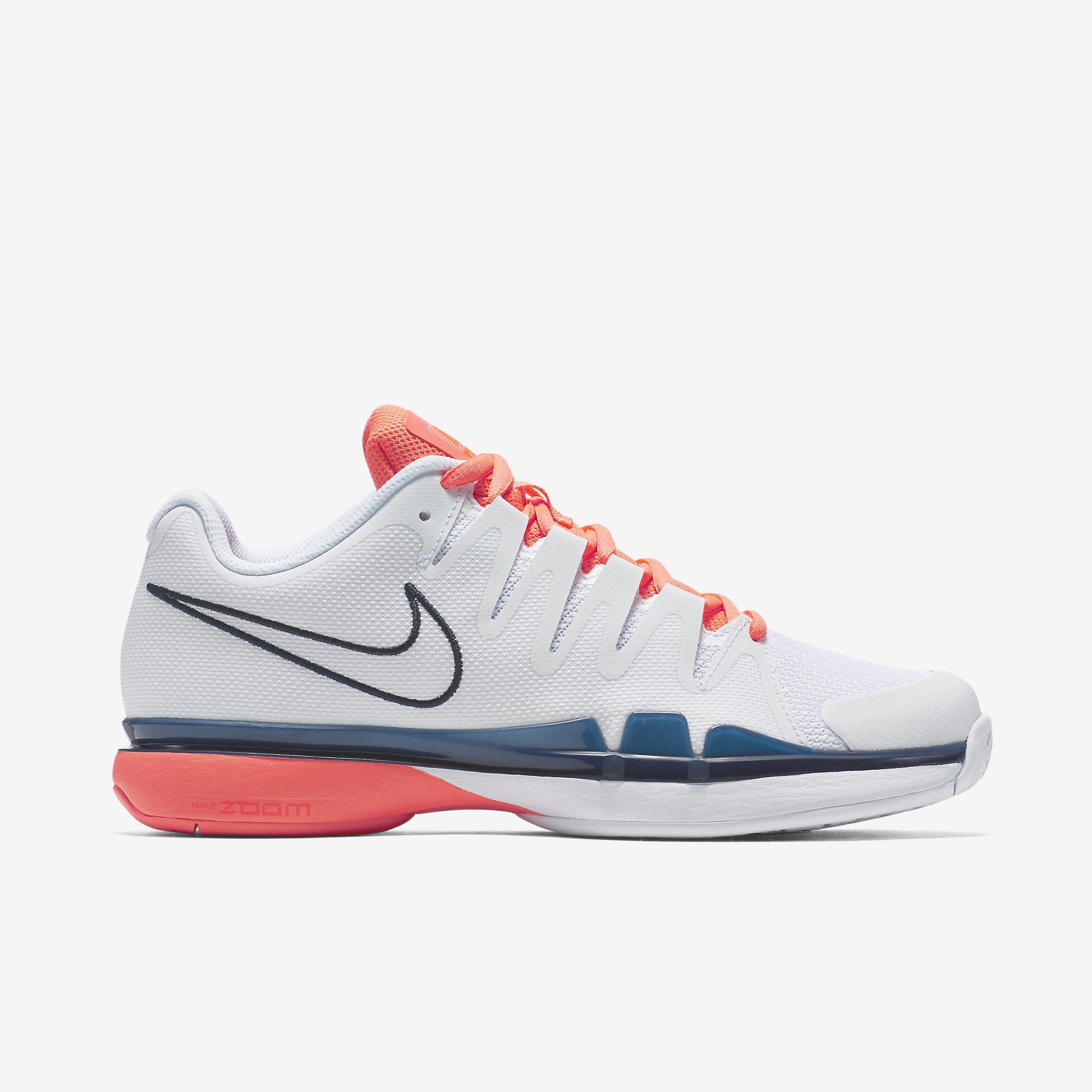 Girl Nike Tennis Shoes