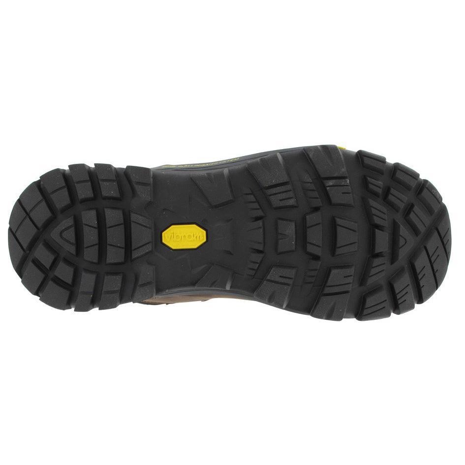 11d29368c96 Hi-Tec Mens Altitude Pro RGS Waterproof Hiking Boots - Dark Chocolate