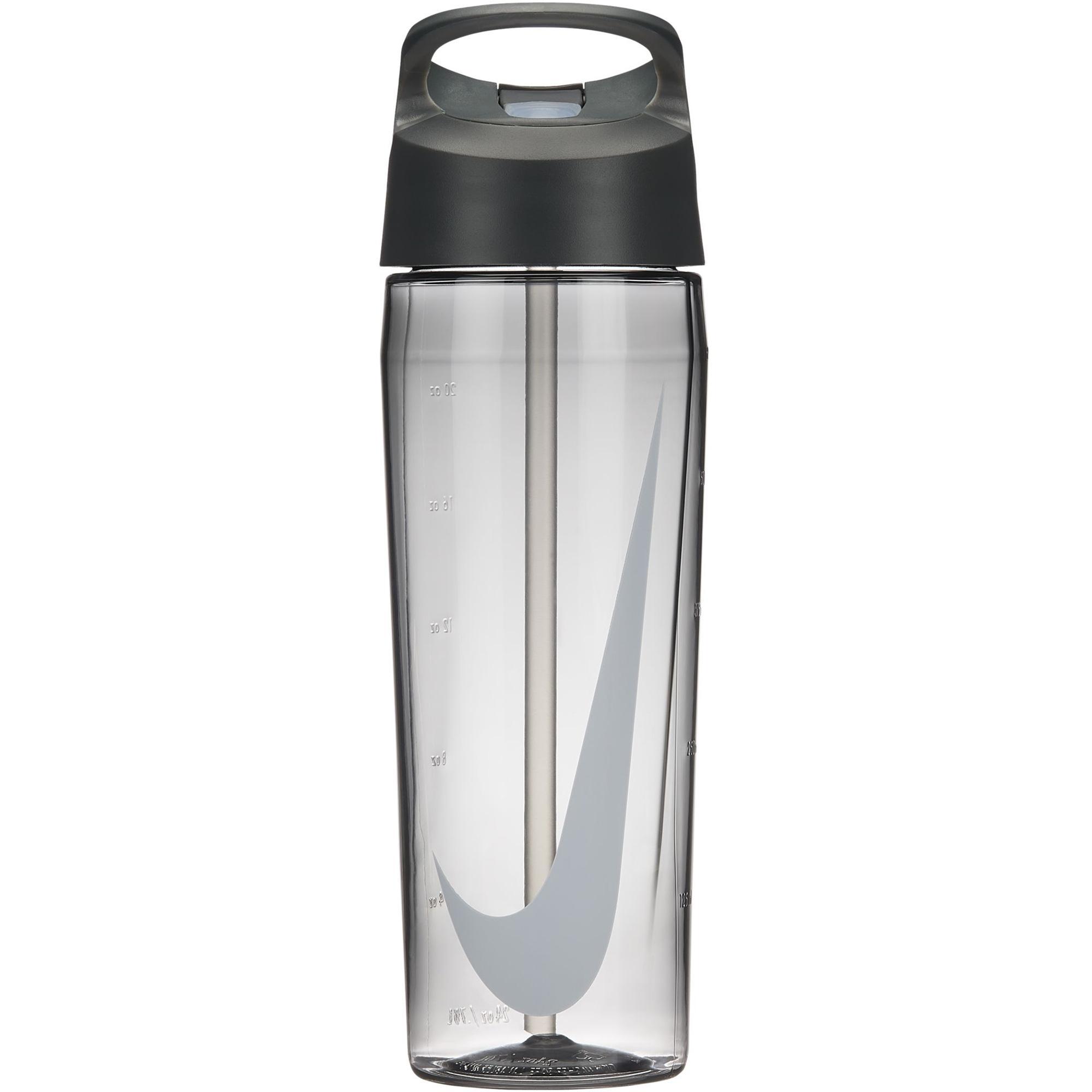 buy popular 3f01f 5c0e8 Nike TR HyperCharge Straw 710ml Water Bottle (Choose Colour)